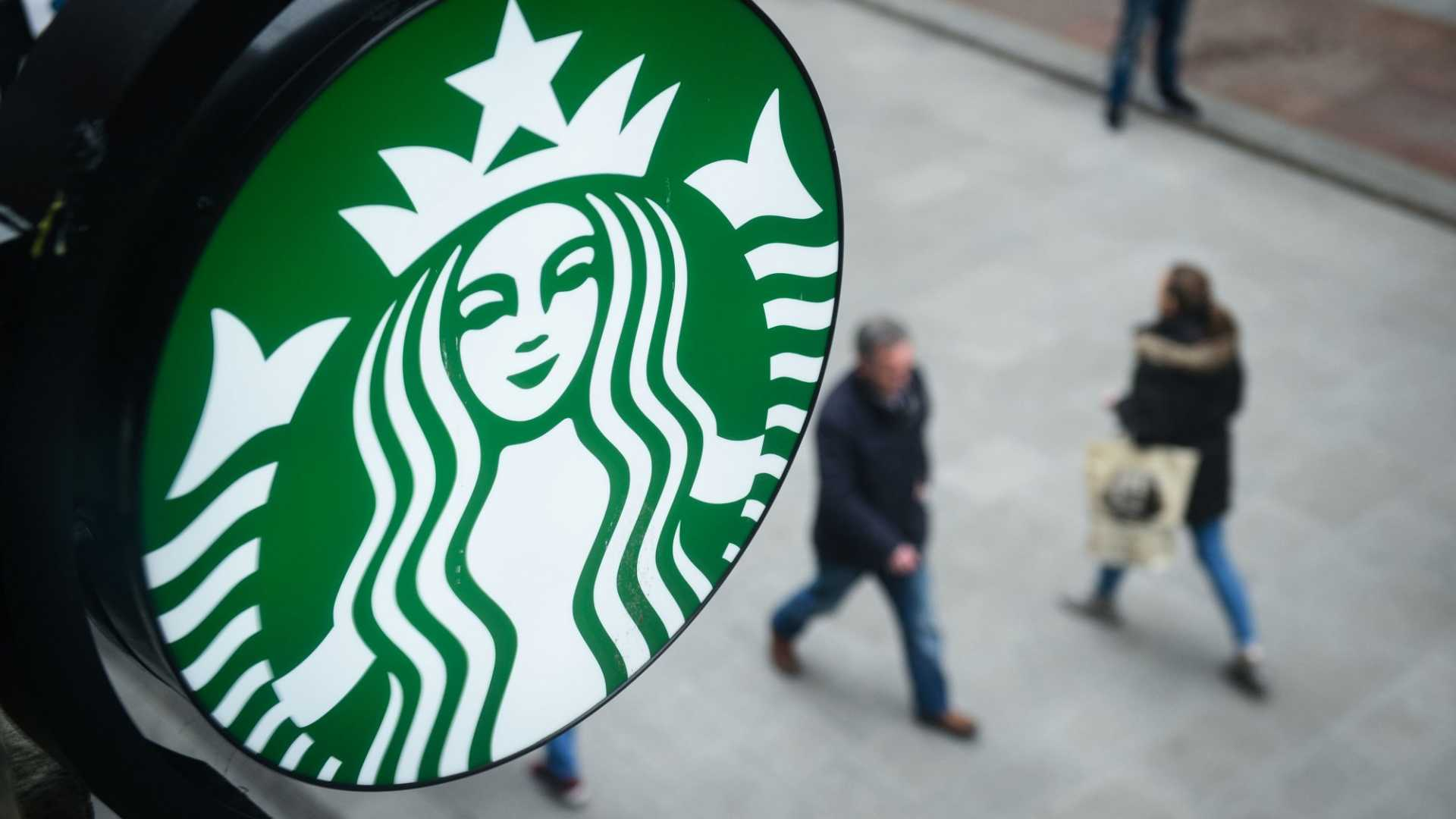 You Won't Believe What Starbucks Is Starting to Serve