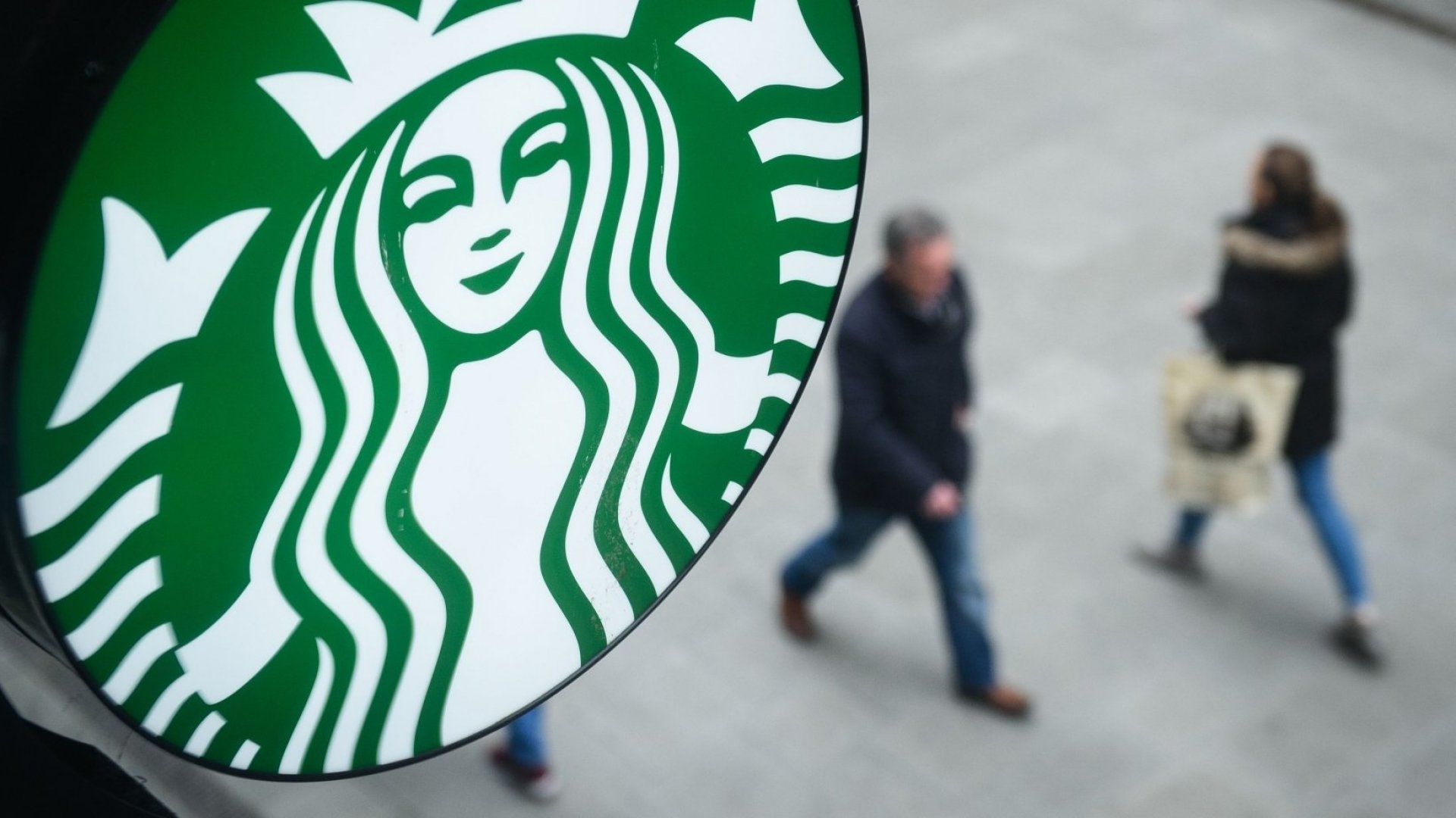 Starbucks Just Made a Stunning Decision That May Affect Coffee-Drinking At Work