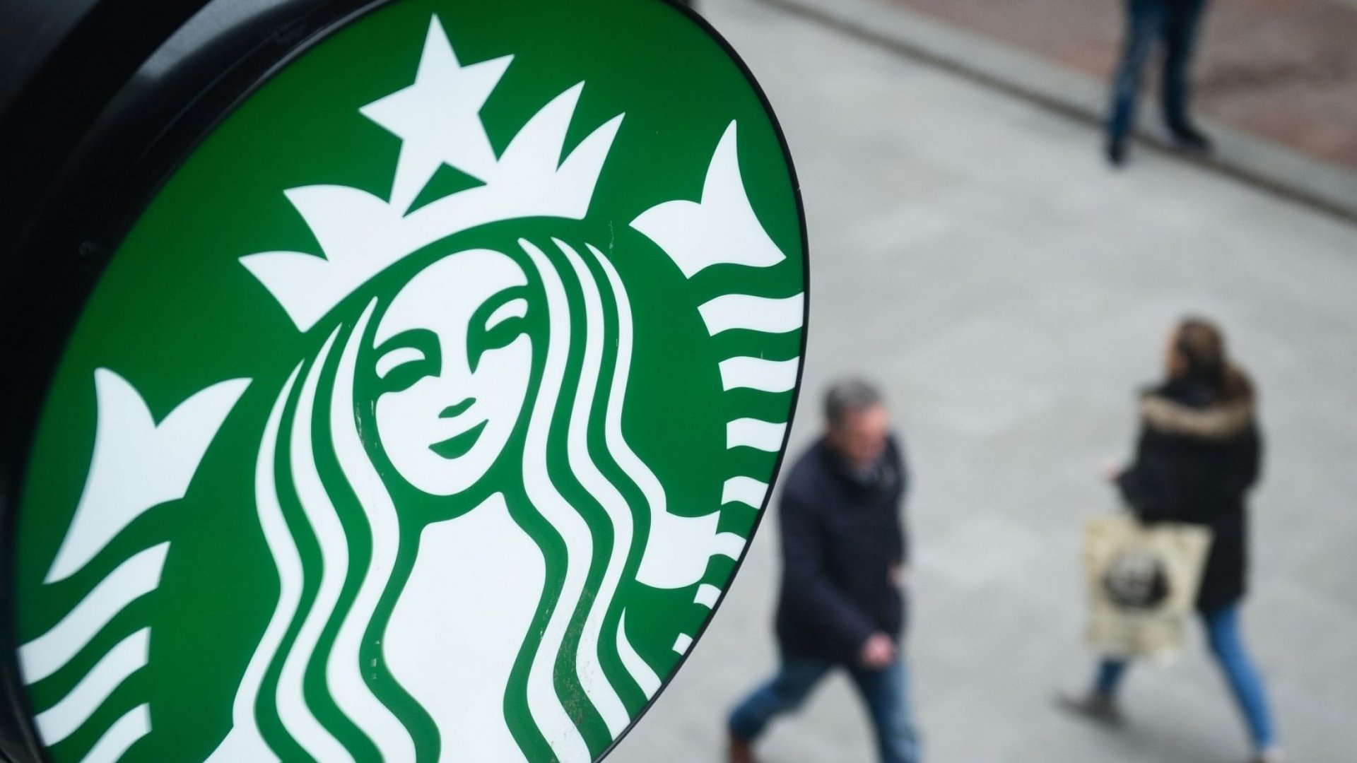 Starbucks 'Racial Bias Training' Day Is a Valuable Lesson About What Is Wrong With Corporate Boards