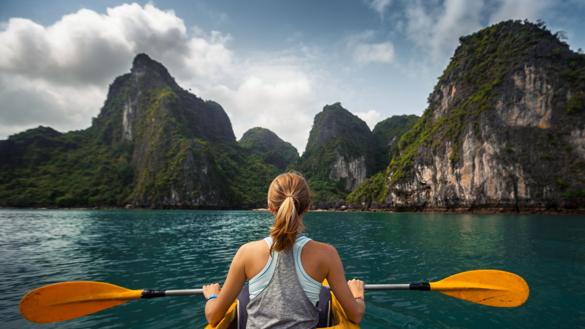 The Top 5 Reason Every Entrepreneur Needs to Travel More