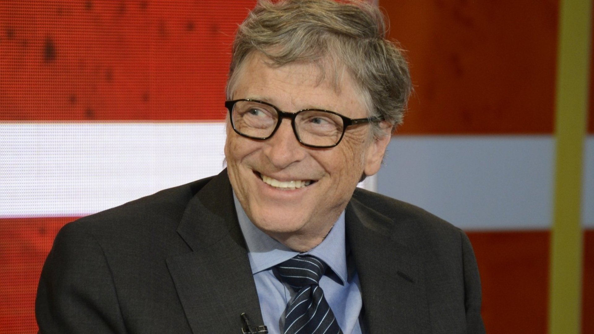 If You Want to Avoid Burnout, Adopt This Simple Habit From 28-Year-Old Bill Gates