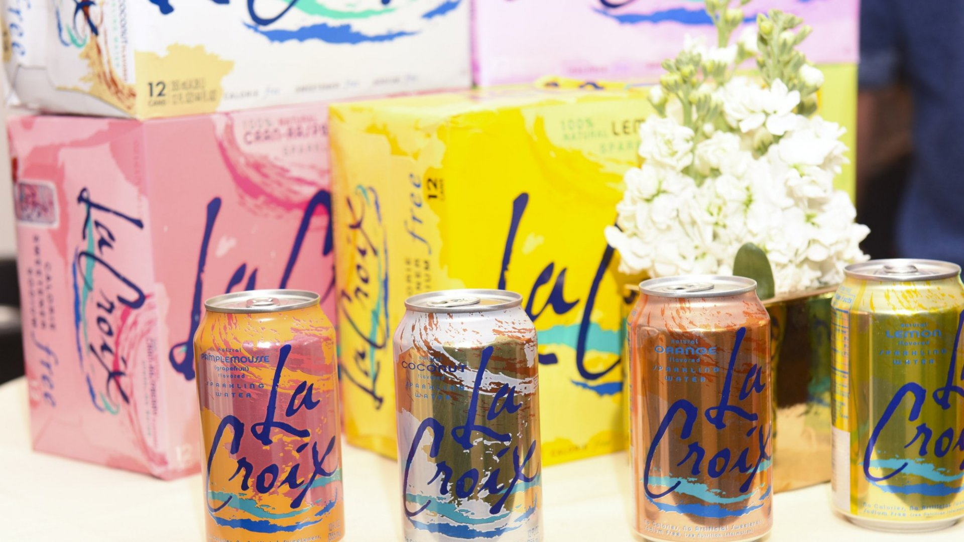 LaCroix Uses This Brilliant Tactic to Win Over Millennials by the Droves