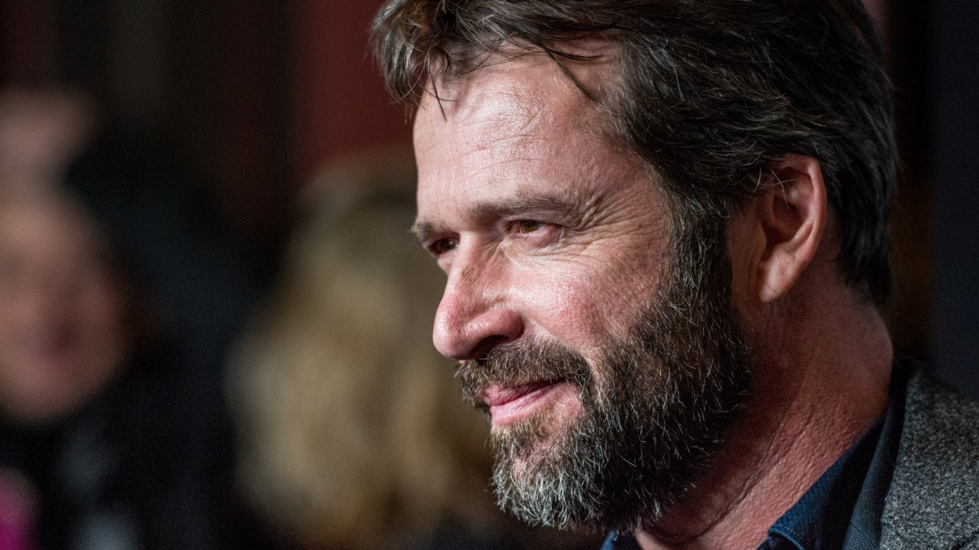 What is Success? The Best Answer Ever: an Exclusive Interview With James Purefoy