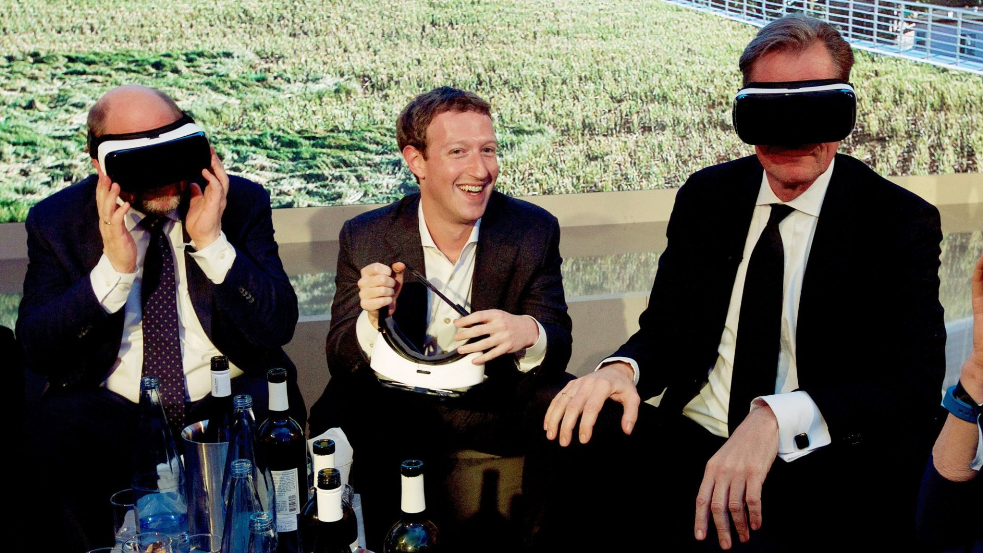 The One Thing You Should Do That Mark Zuckerberg Already Does