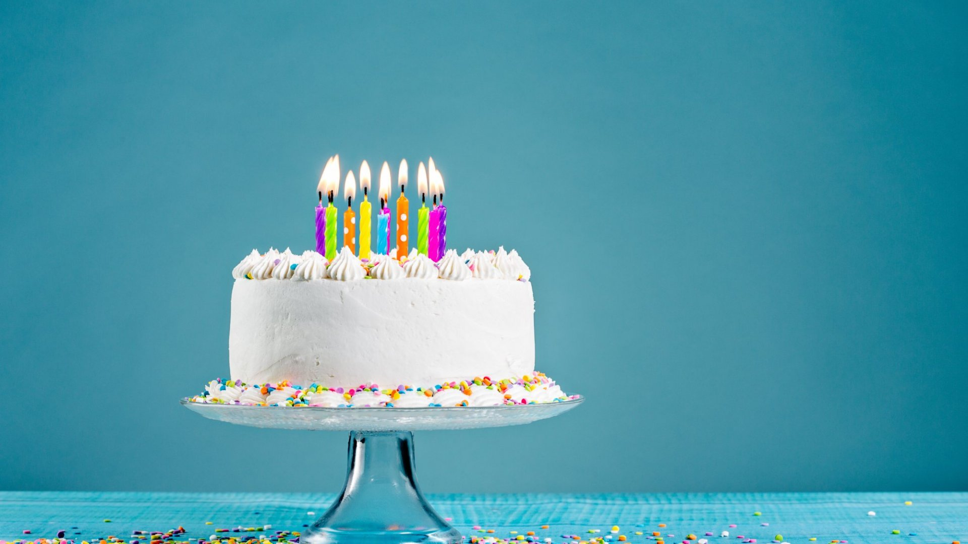 Now That I'm 50, Here's What I've Learned About Achieving Success That Escaped Me at 25