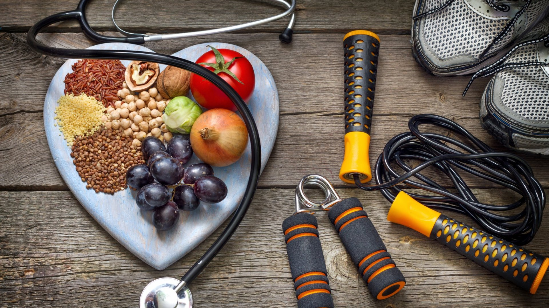 Why I Don't Think of Vegetables, Fruit, and Exercise as Preventing Disease