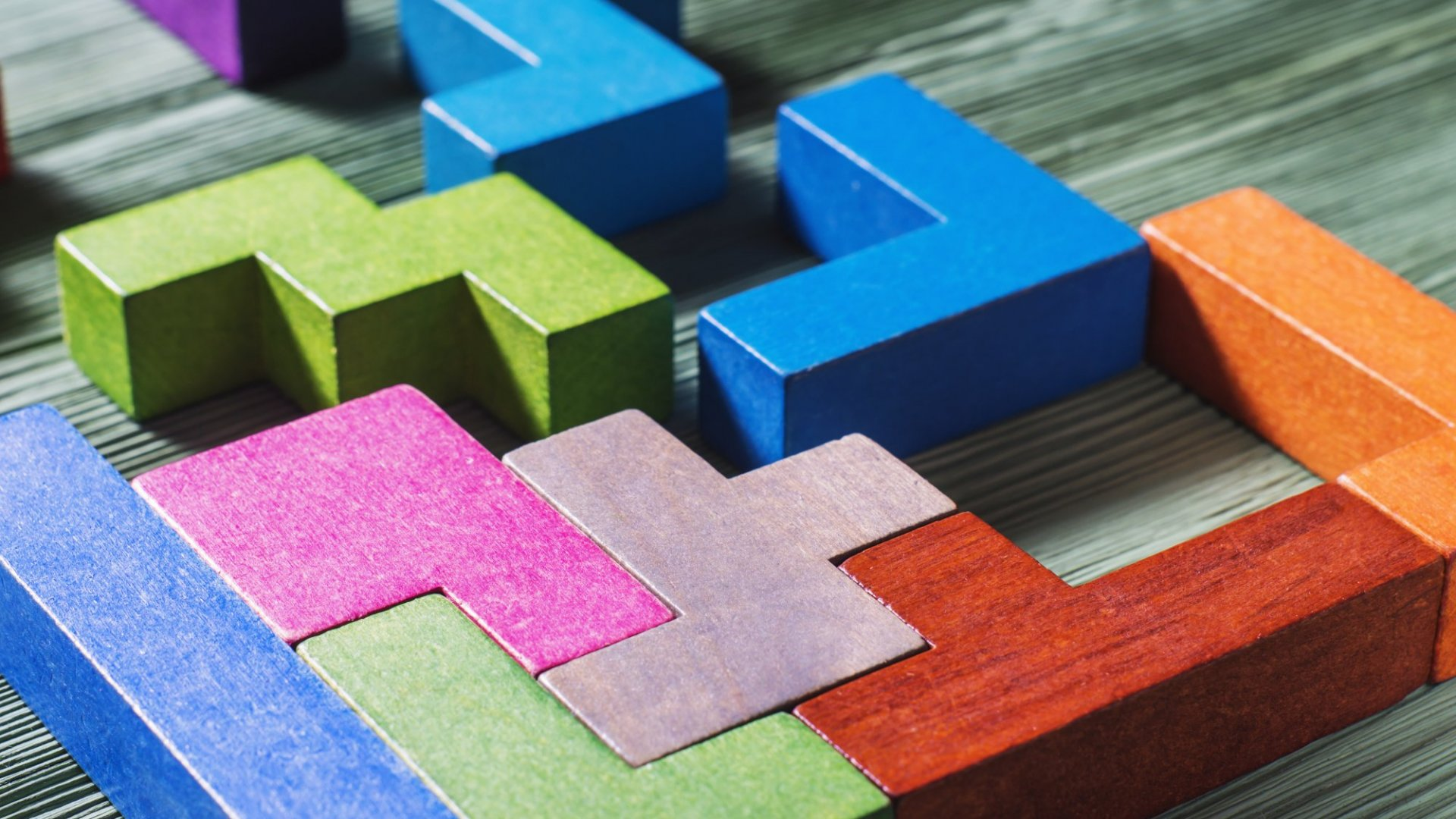Science Says During These Anxious Moments What You Might Really Need is... Tetris