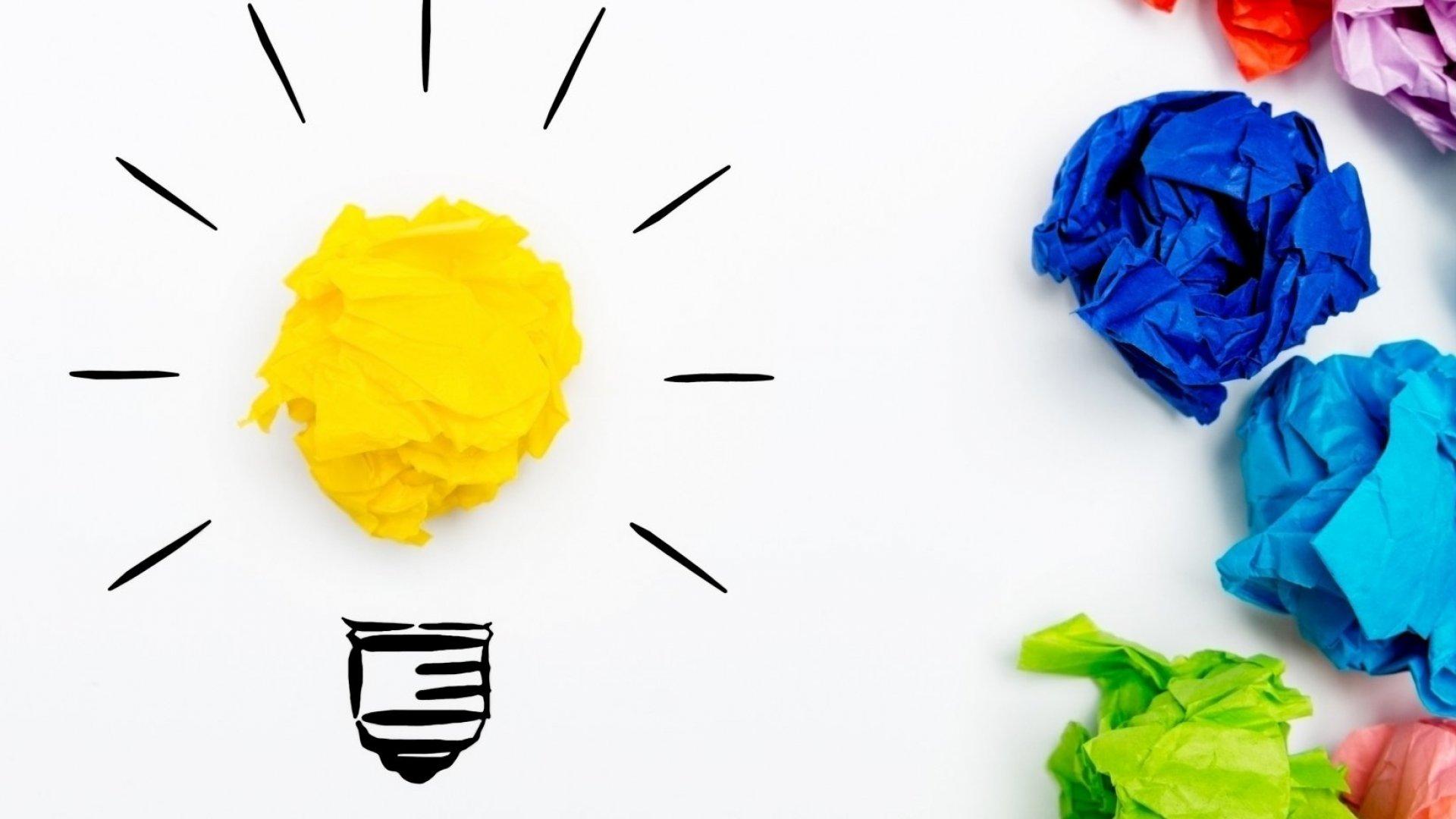 5 Ways to Overcome a Creative Block
