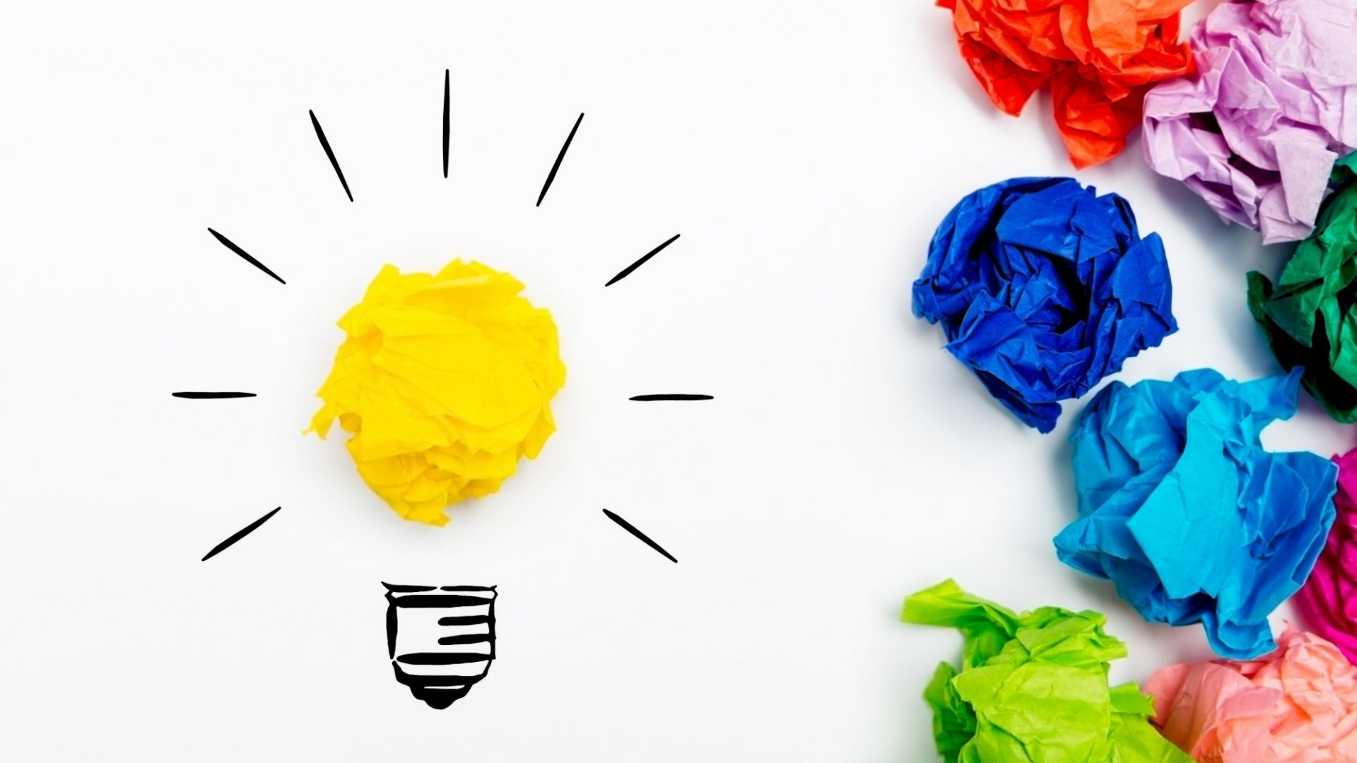 Here Are 3 Steps You Can Take to Find  Your Next Great Idea