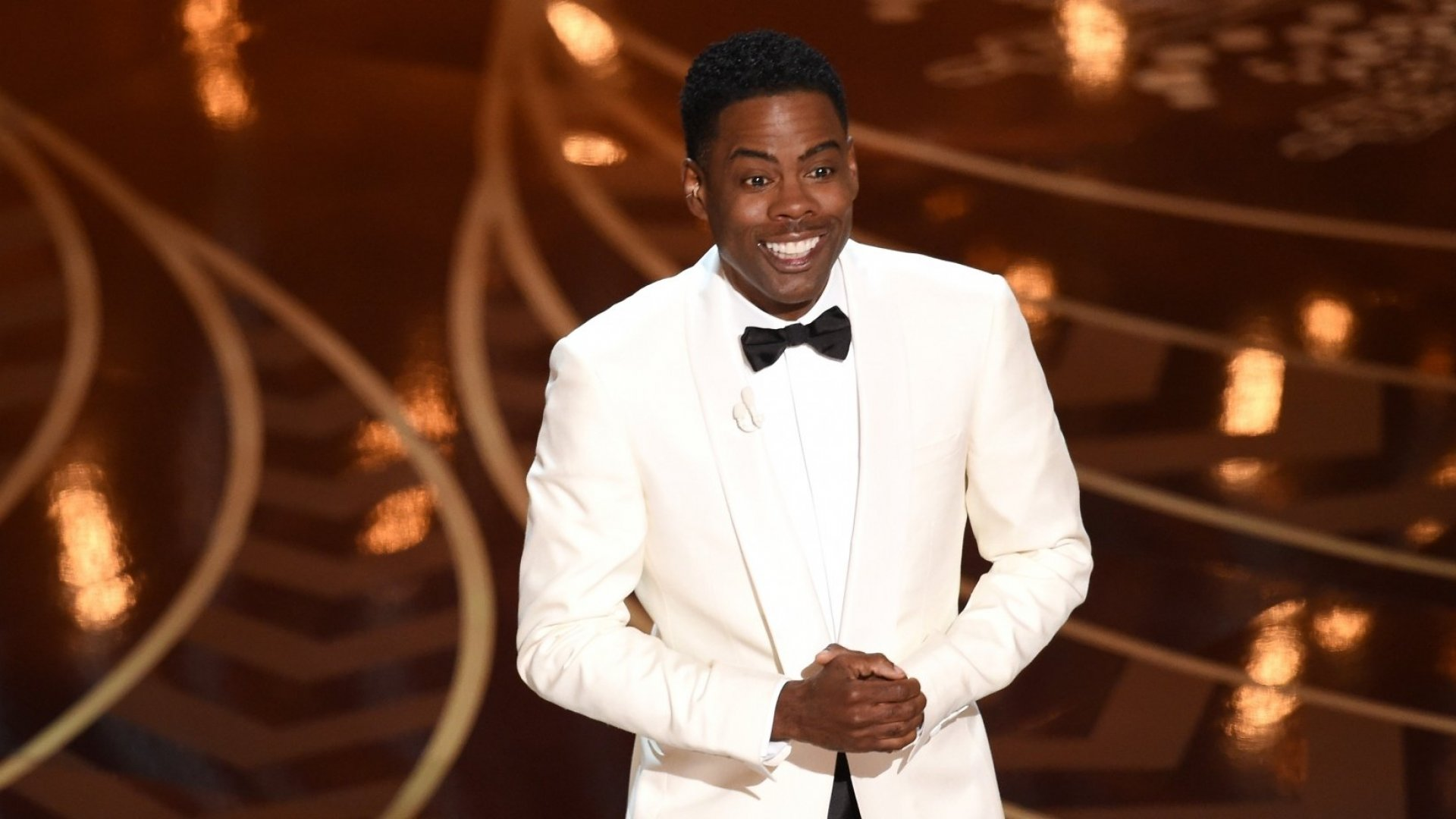 What Chris Rock and the Oscars Can Teach You About Tackling Controversy Head On