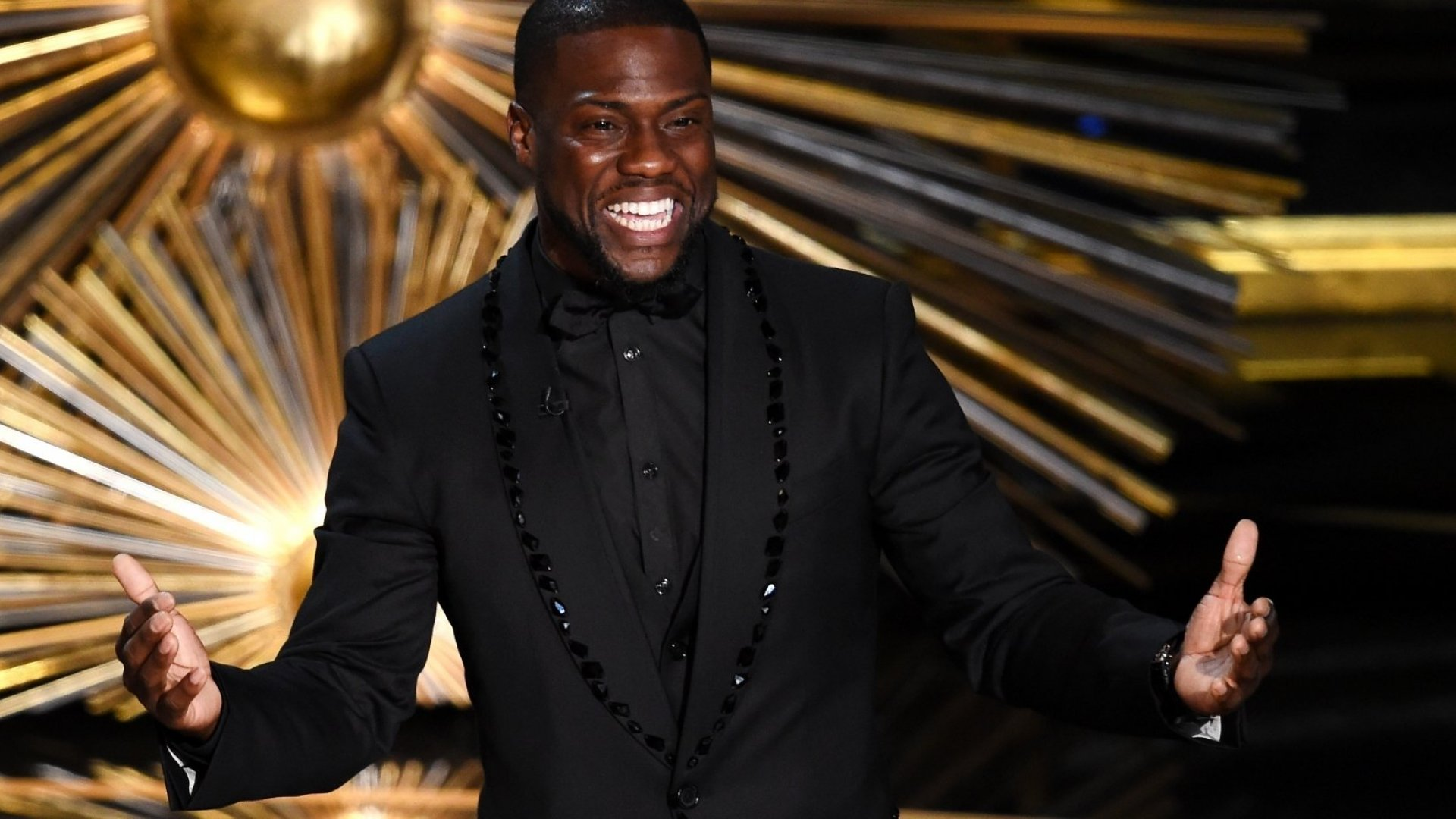 Meet the Startup Behind Kevin Hart's New App