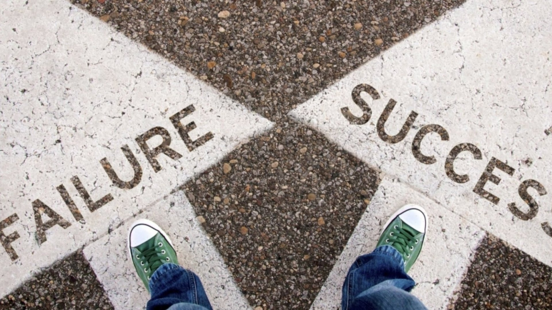 7 Powerful Ways to Turn Every Failure Into Success