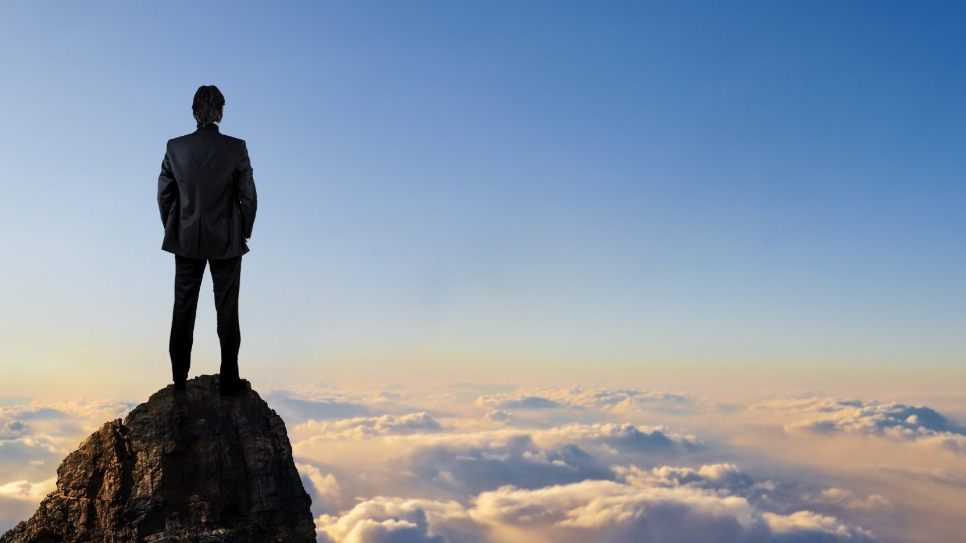 It's Lonely at the Top. Here's How to Deal With It