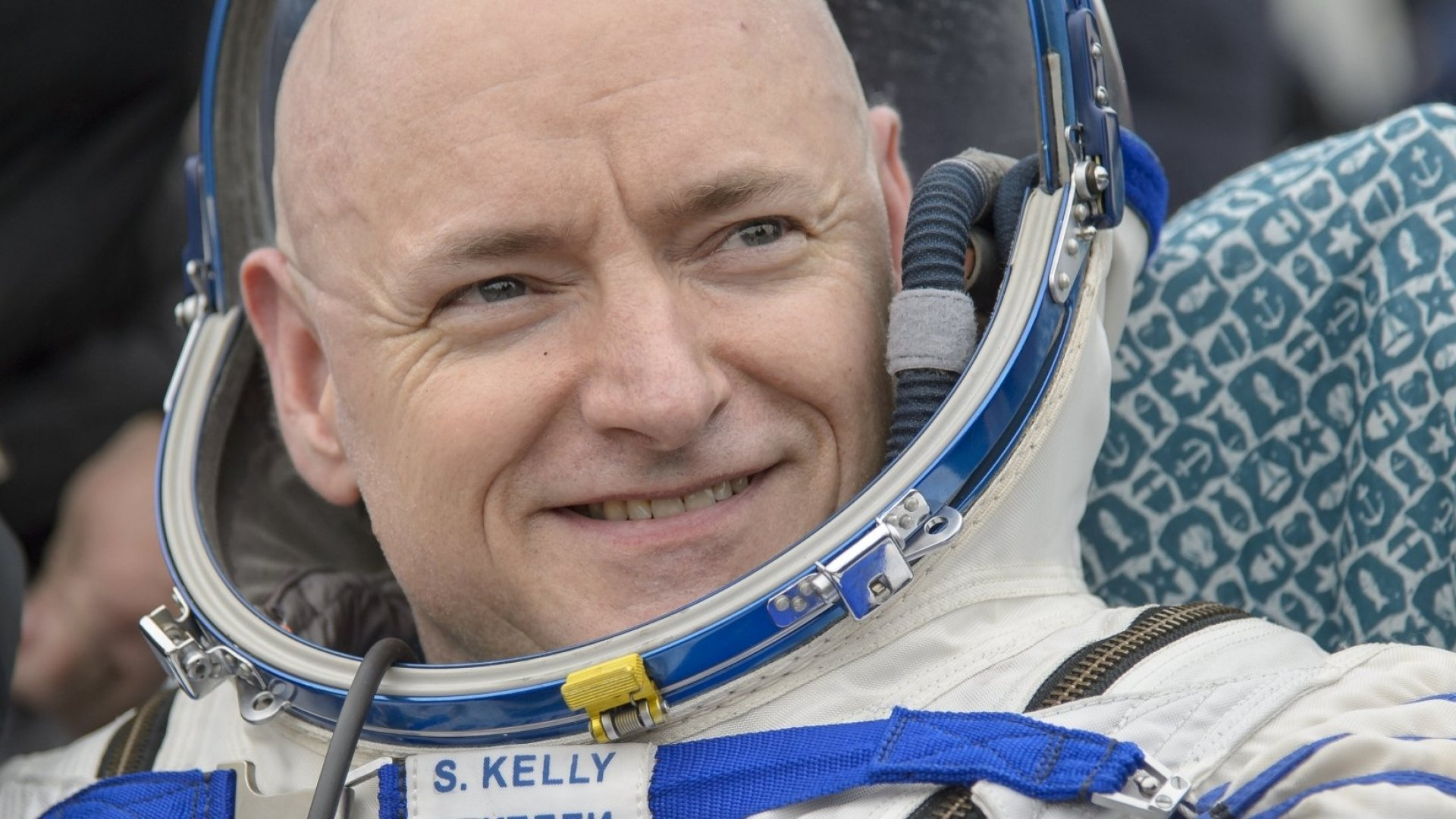 4 Things That Helped Astronaut Scott Kelly Tough Out a Year in Space