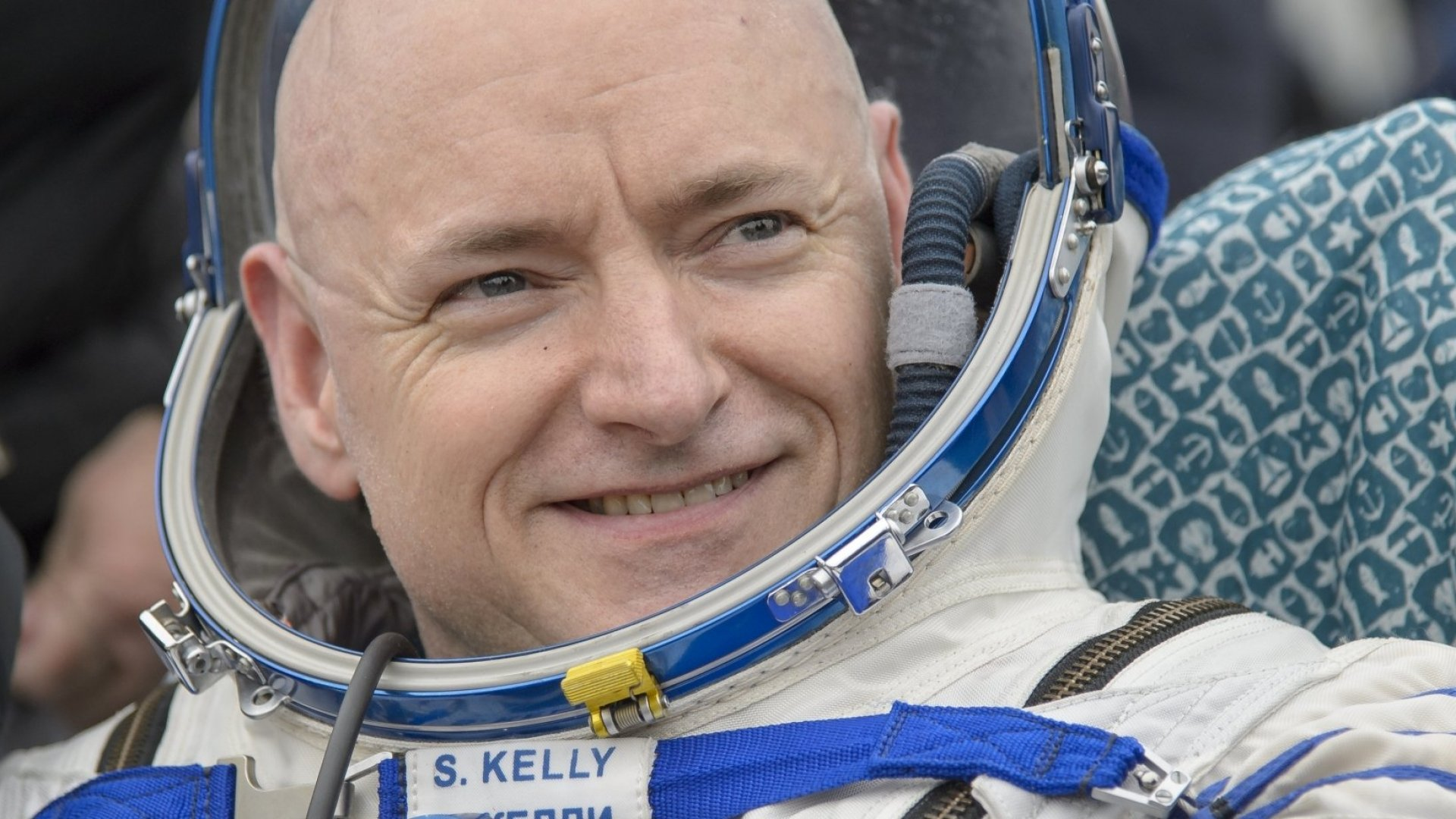 This NASA Astronaut Owes His Success and Work Ethic to This 1 Thing