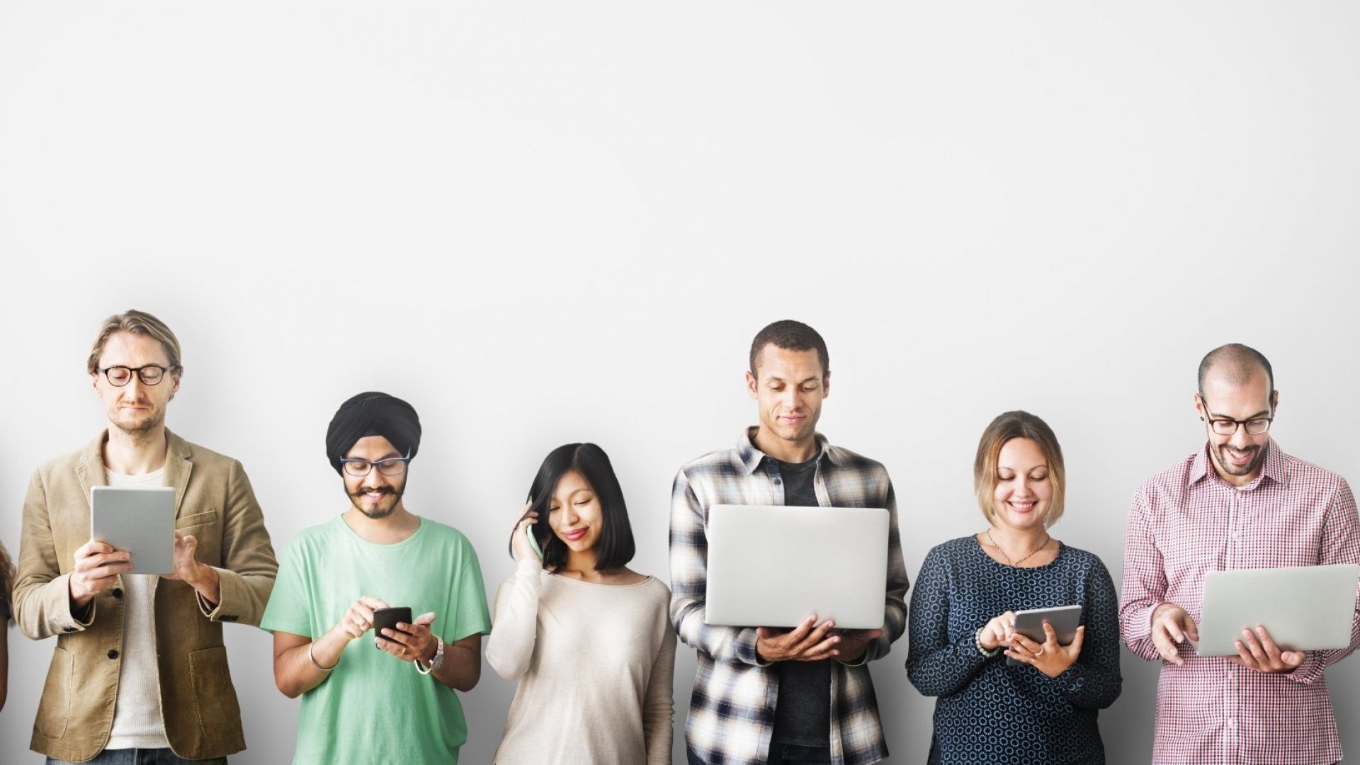 Are You Winging It With BYOD? Formalize Your Policy ASAP