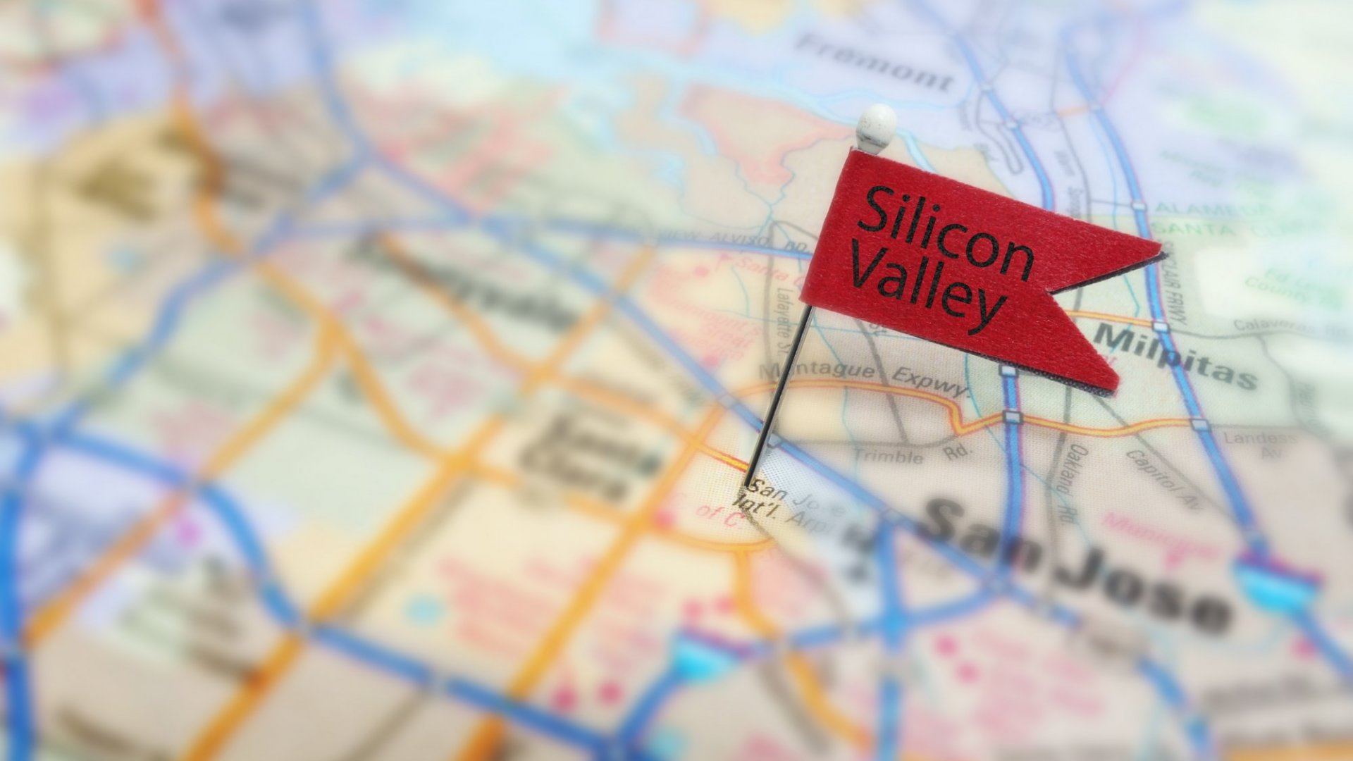 How to Become a Silicon Valley Insider Without Residing There