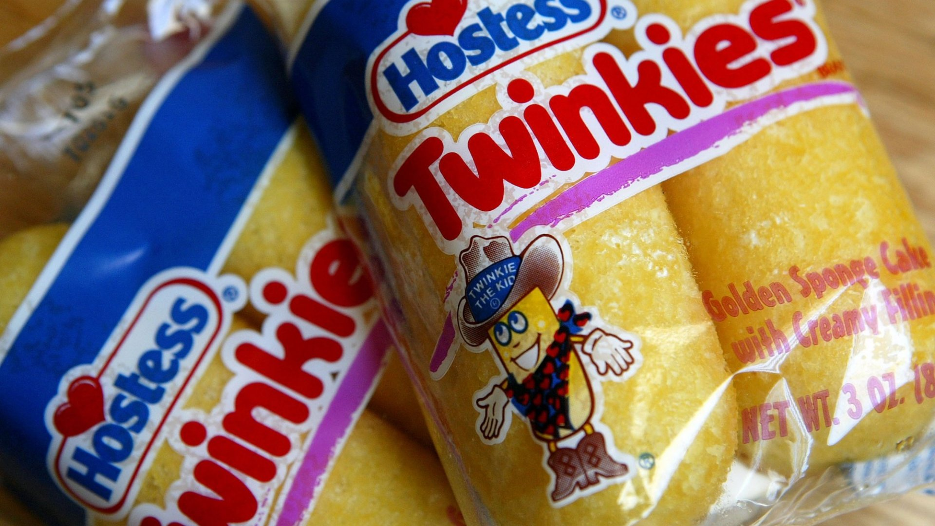 Try This Recipe for Better Communication: A Little Less Kale, A Lot More Twinkies