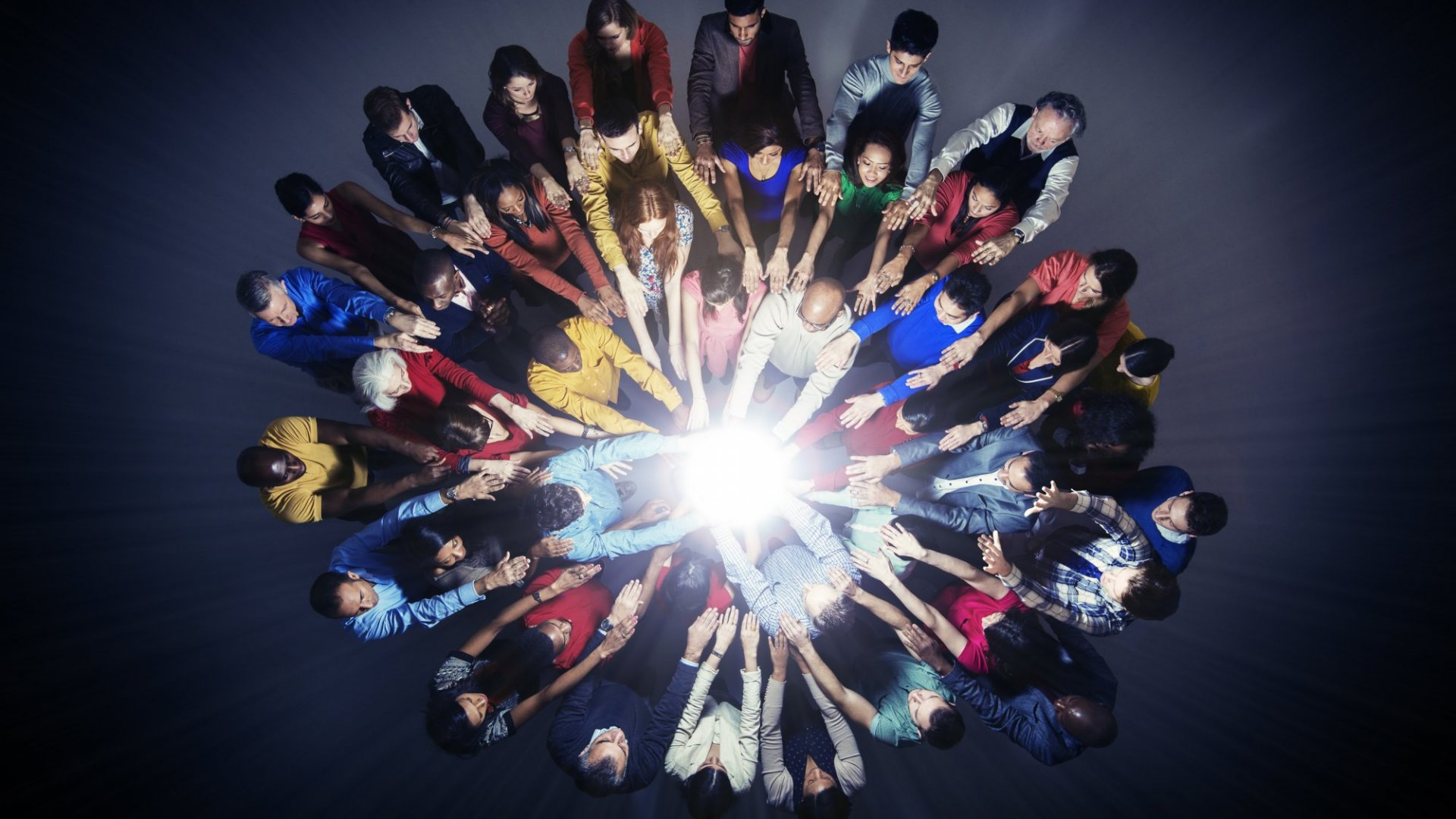 How to Maintain the Heart and Soul of Your Organization While Managing Change
