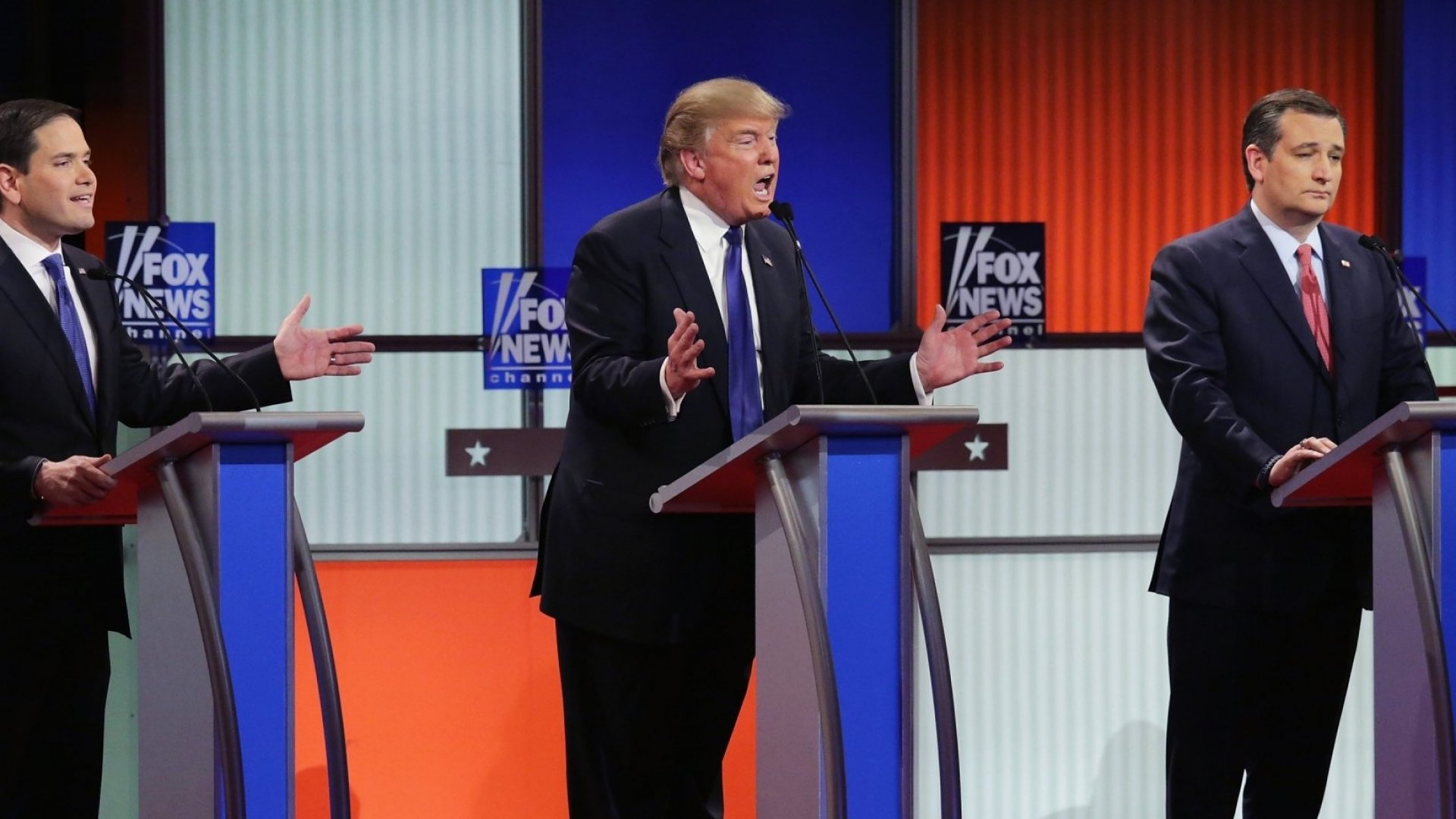 4 Business Issues the Republican Candidates Aren't Telling You the Truth About