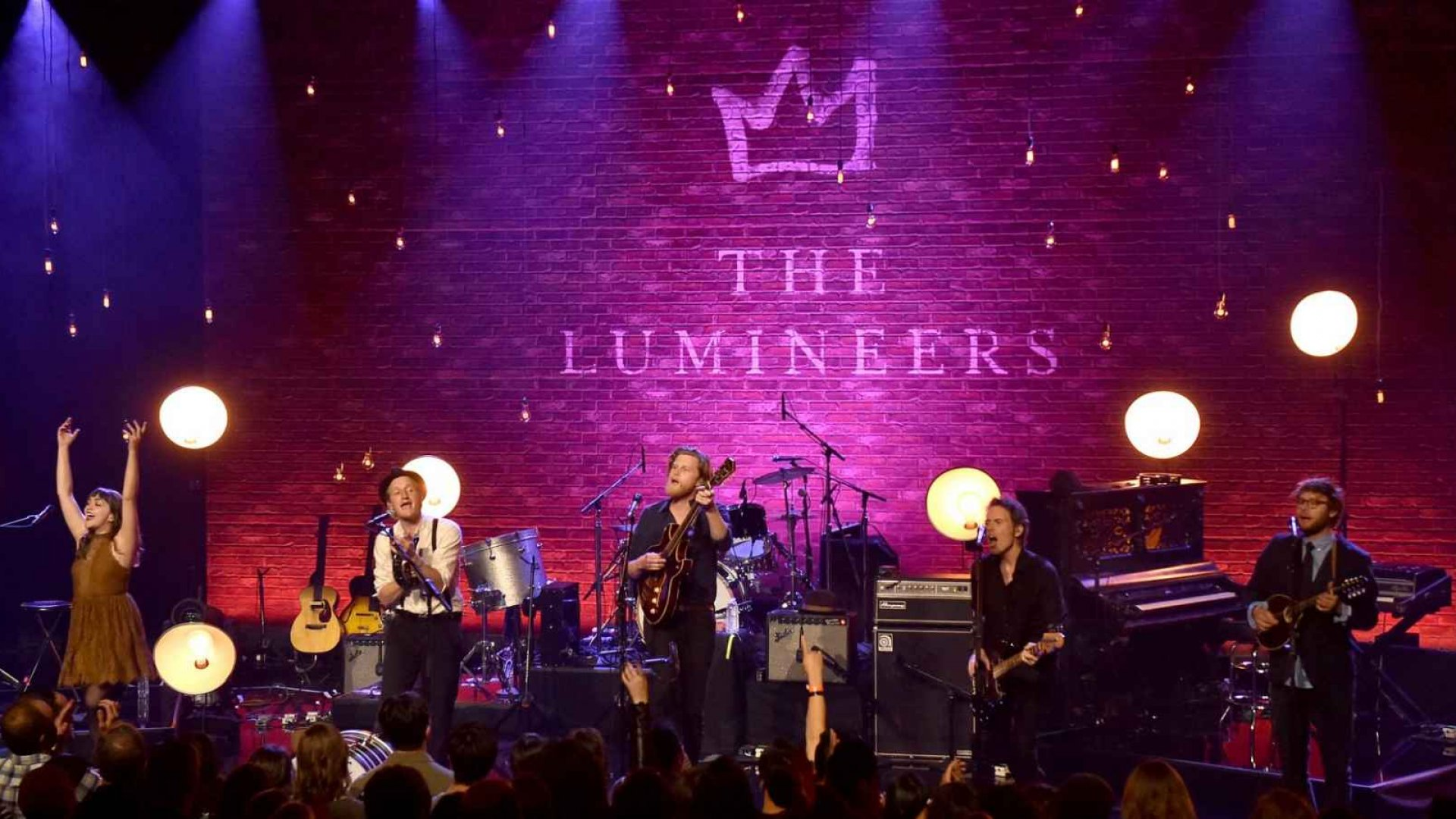 Why 'The Lumineers' Are Such an Instagram-Friendly Band