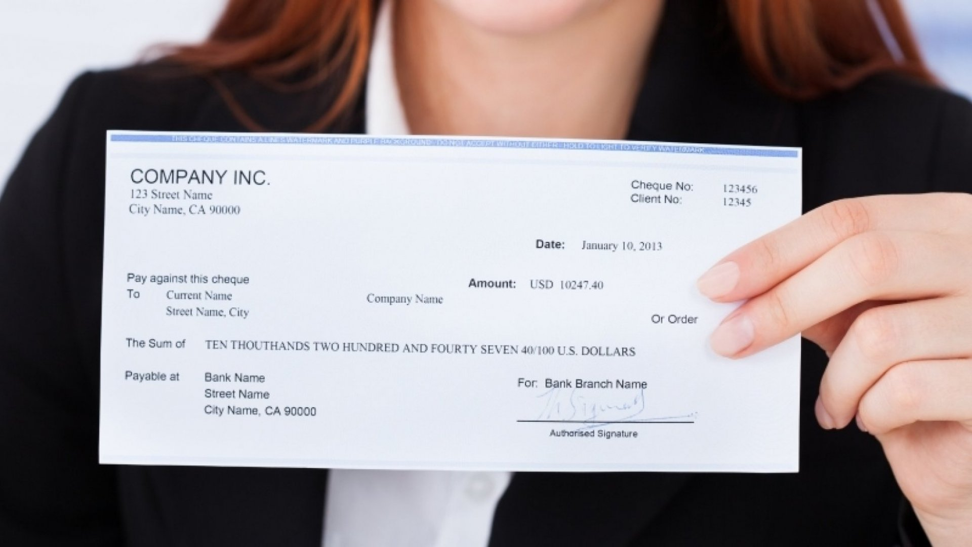 What to Do With Your First Paycheck