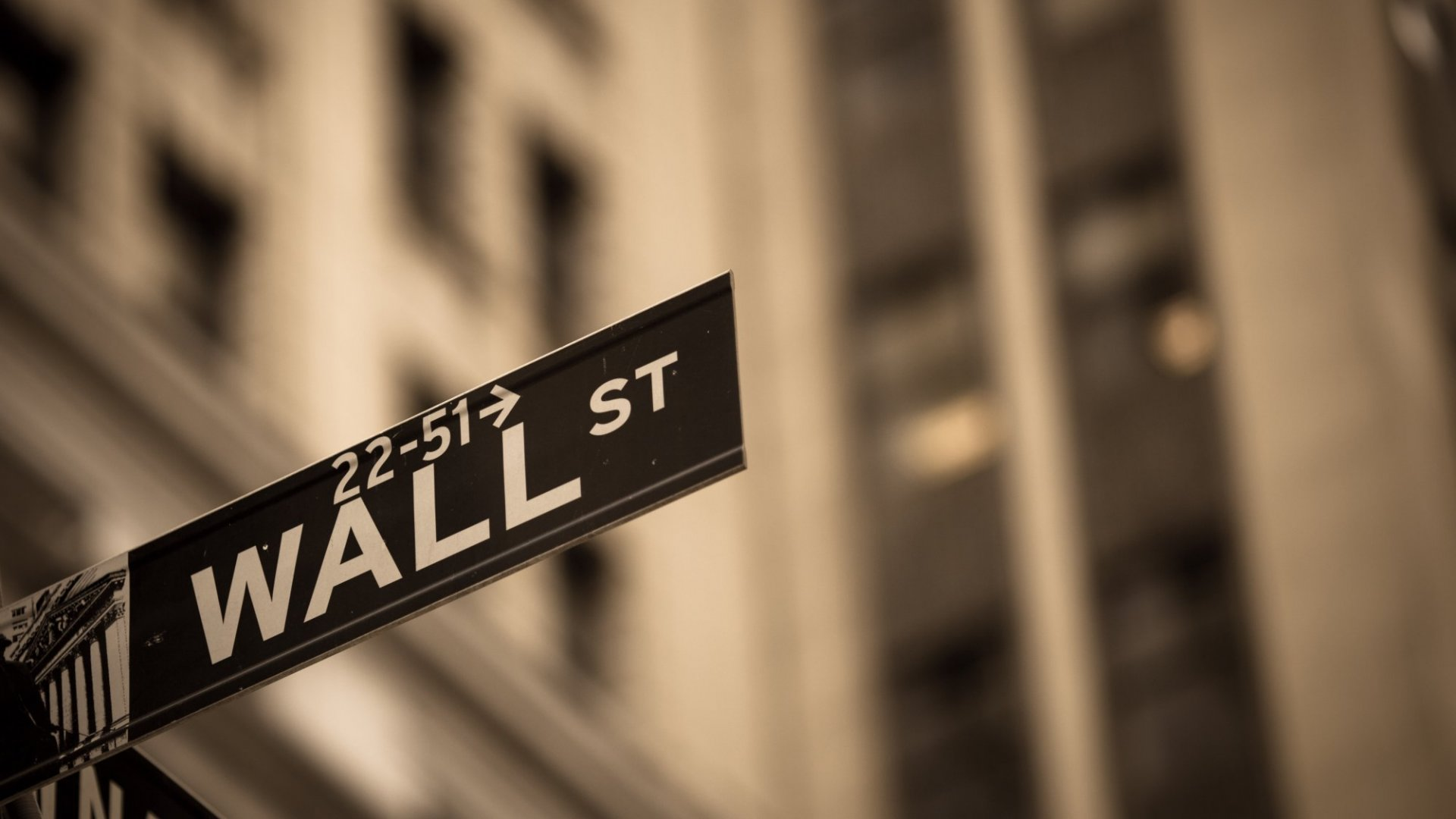 Wall Street and Silicon Valley Have Changed Dramatically in the Last 15 Years