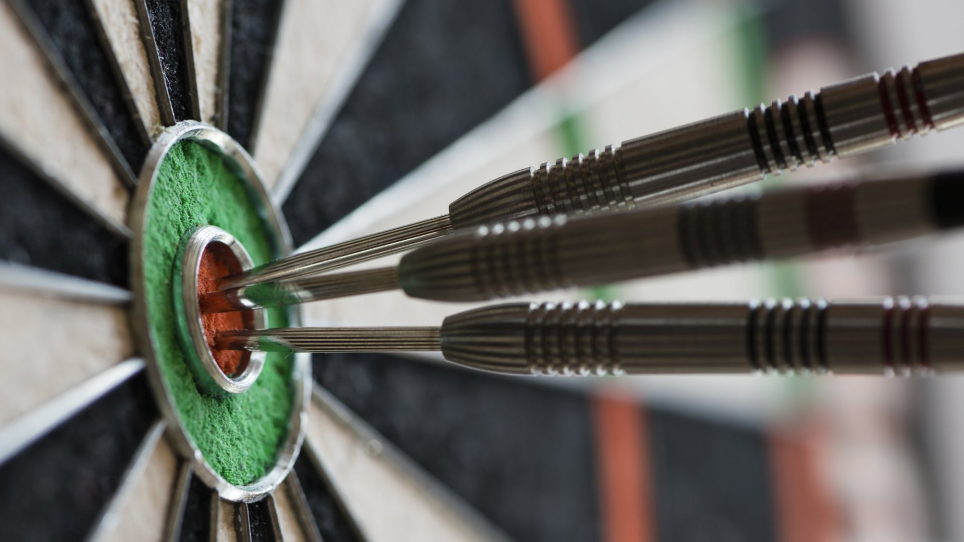 Want to hit the bullseye again and again? Try these principles for serial success.