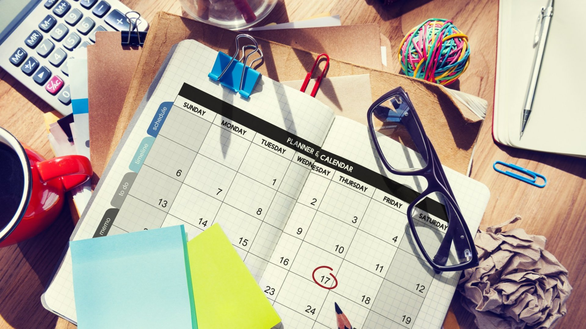 How Keeping One Day a Week to Yourself Will Make You More Productive