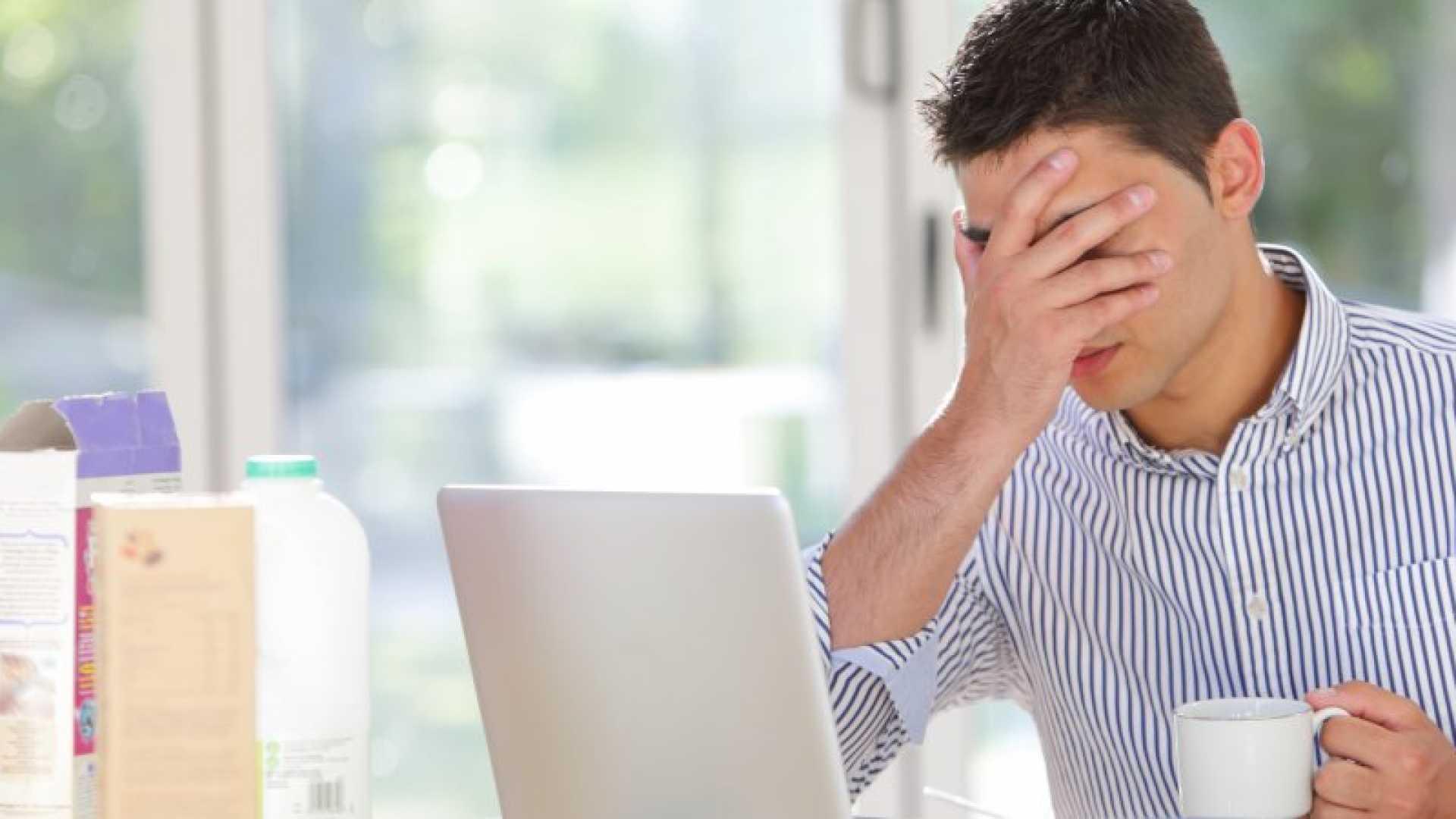 5 Fatal Mistakes Entrepreneurs Must Avoid