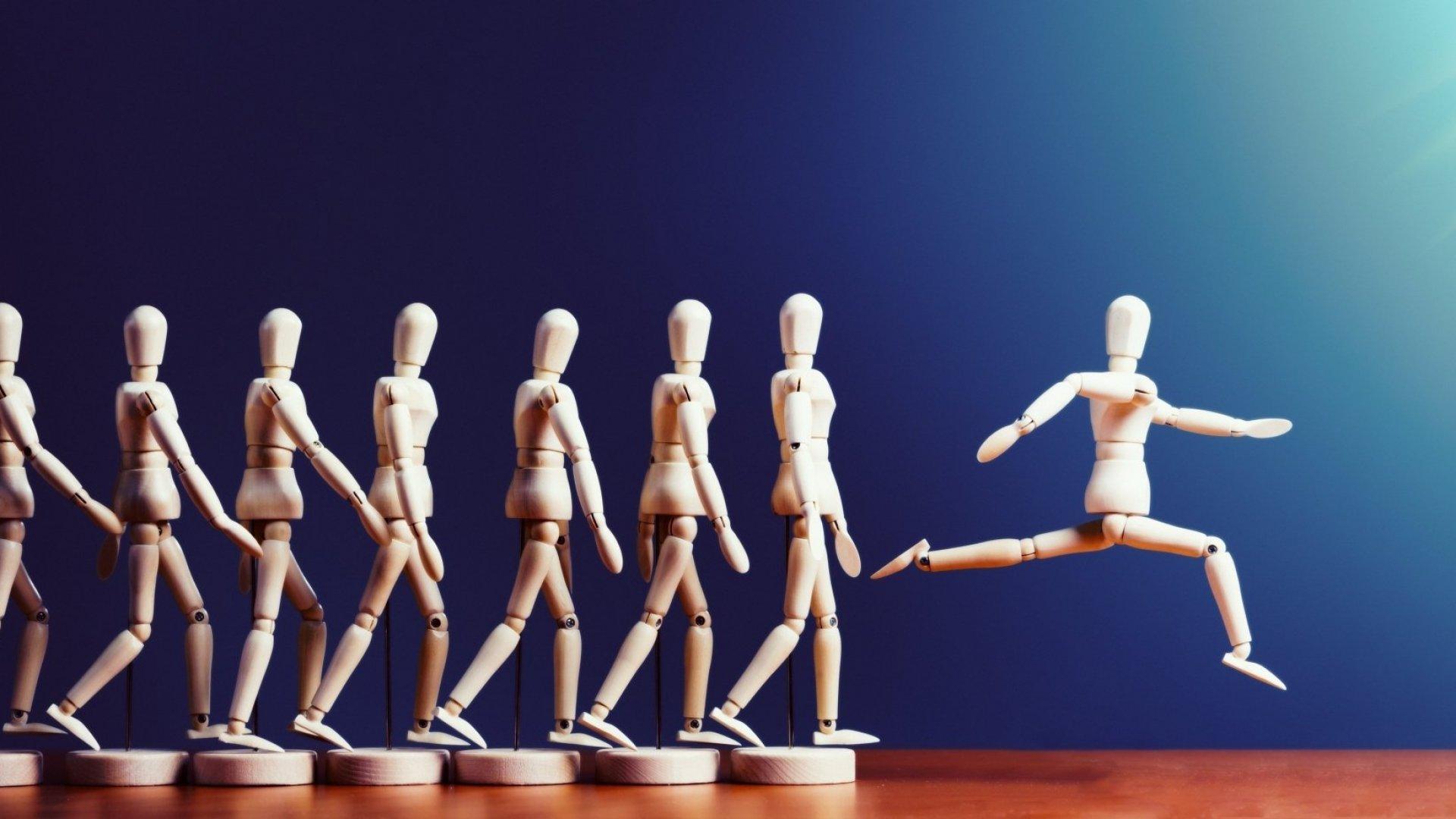 5 Secrets of Great Leadership