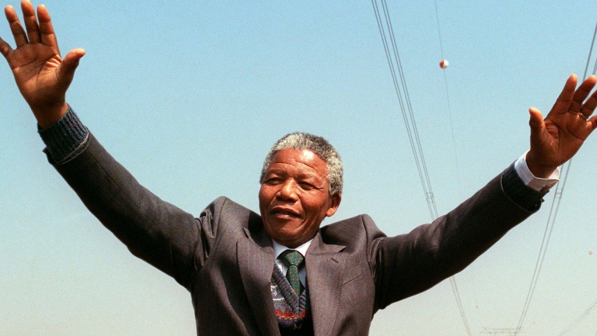 Nelson Mandela: A Lesson in Empathetic Leadership