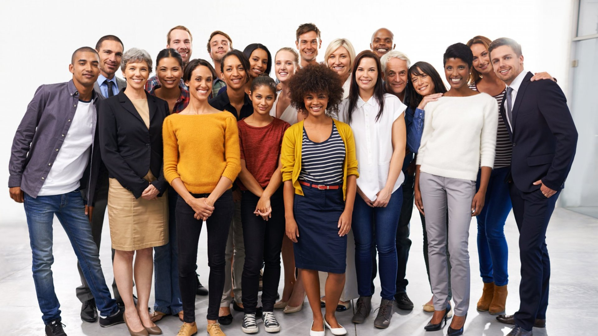 5 Reasons Why Workplace Diversity Is Good For Business