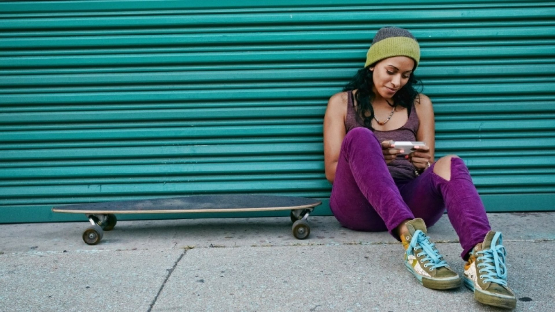 Consumers Look at Their Phones 150 Times a Day: Here's What This CMO Is Doing About It