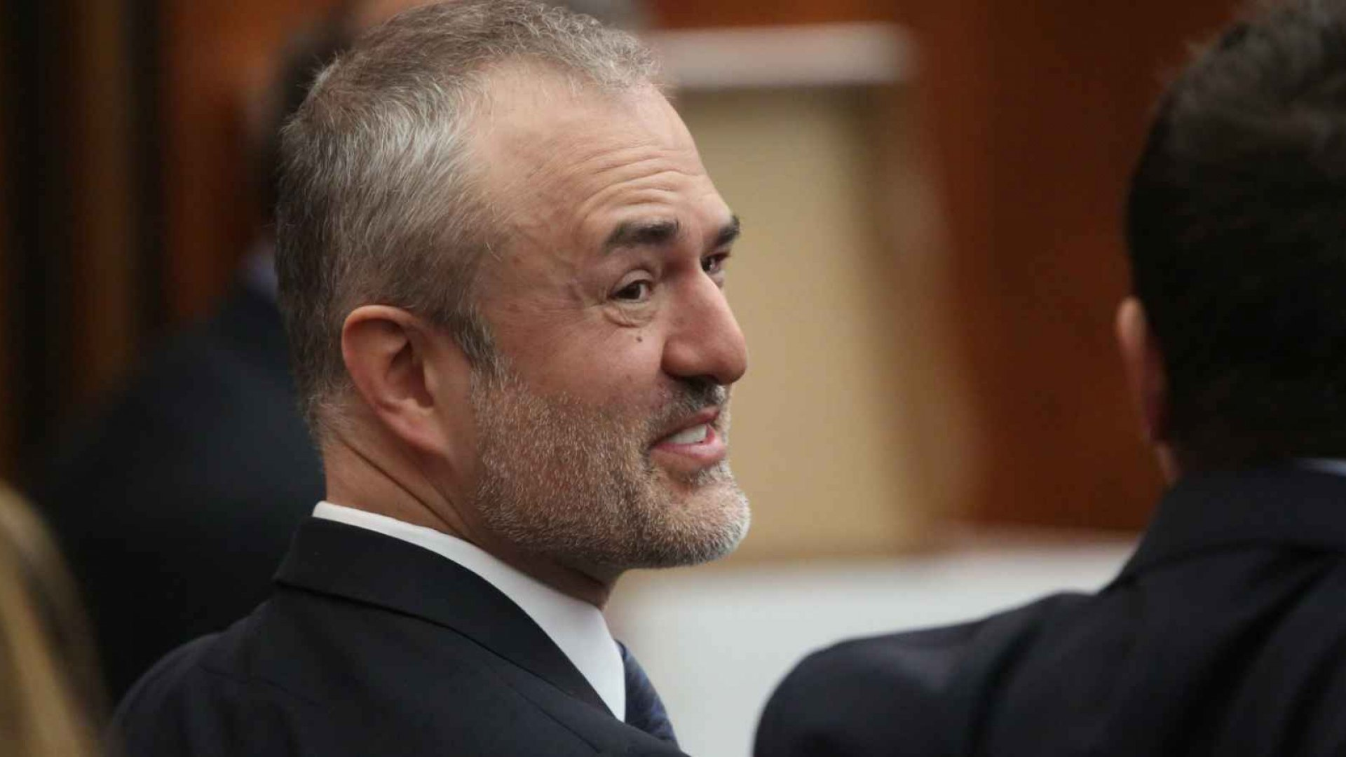 Gawker Founder Nick Denton Just Filed For Bankruptcy