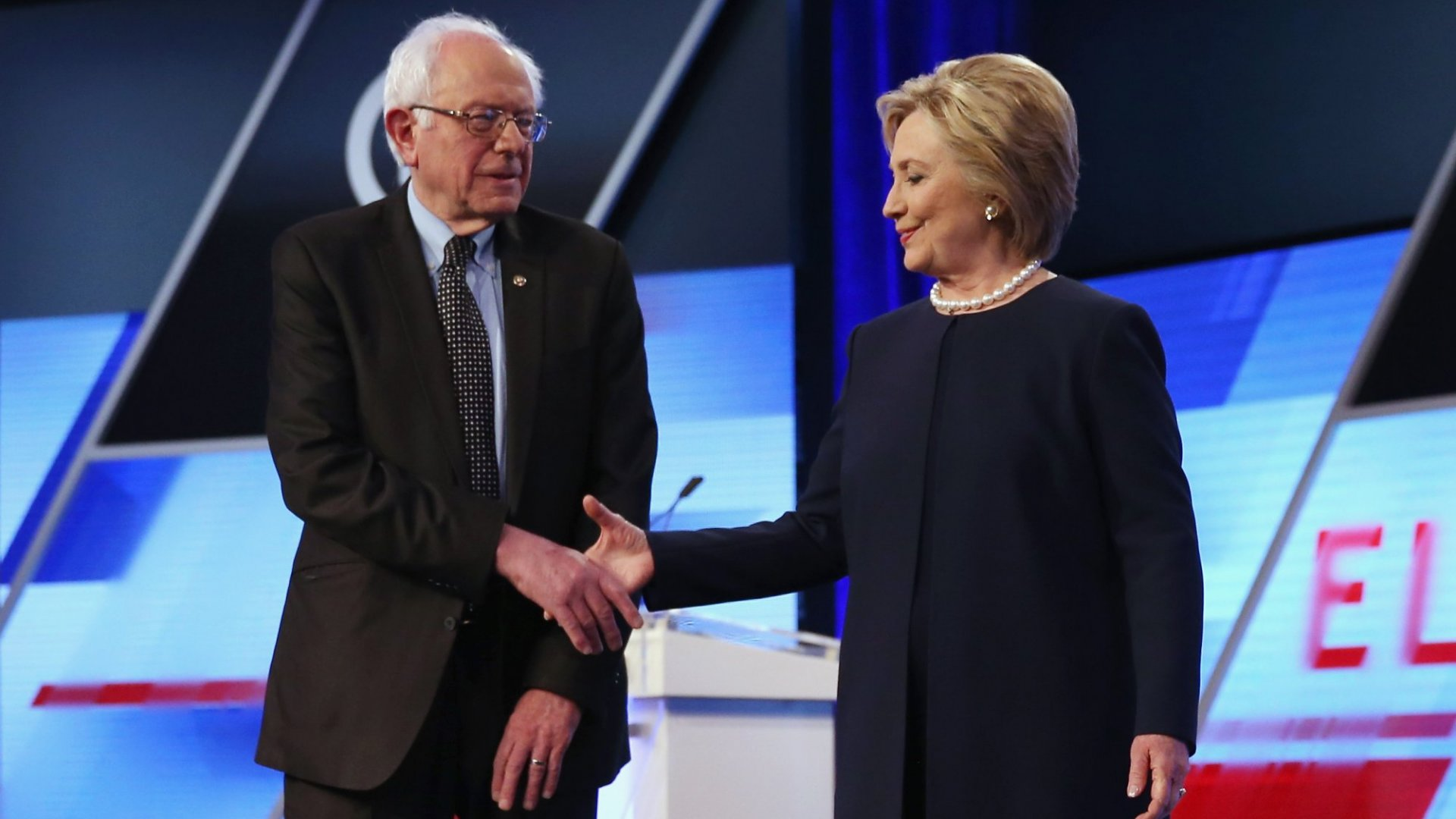 'Bernie or Bust' Is a Lesson in Negotiation