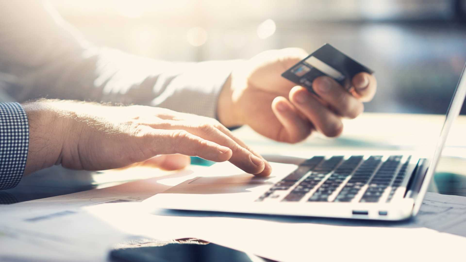 Why Every Entrepreneur Should Get a Business Credit Card Right Now