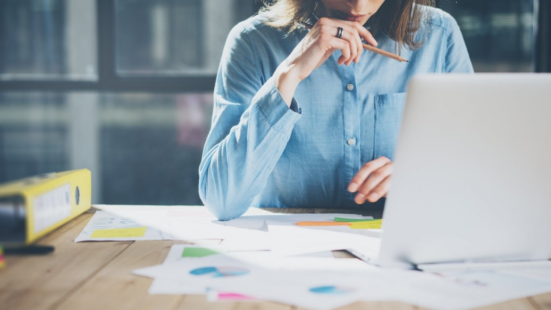 Don't Waste Time on a Business Plan If You Find Yourself in One of These 6 Common Situations