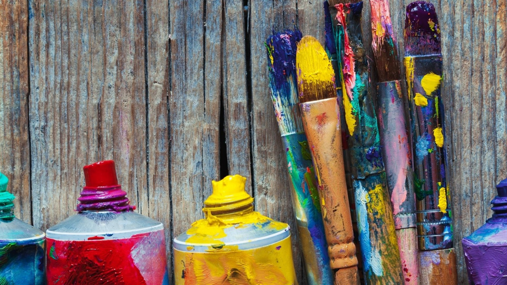 Creativity is Born Out of Discomfort