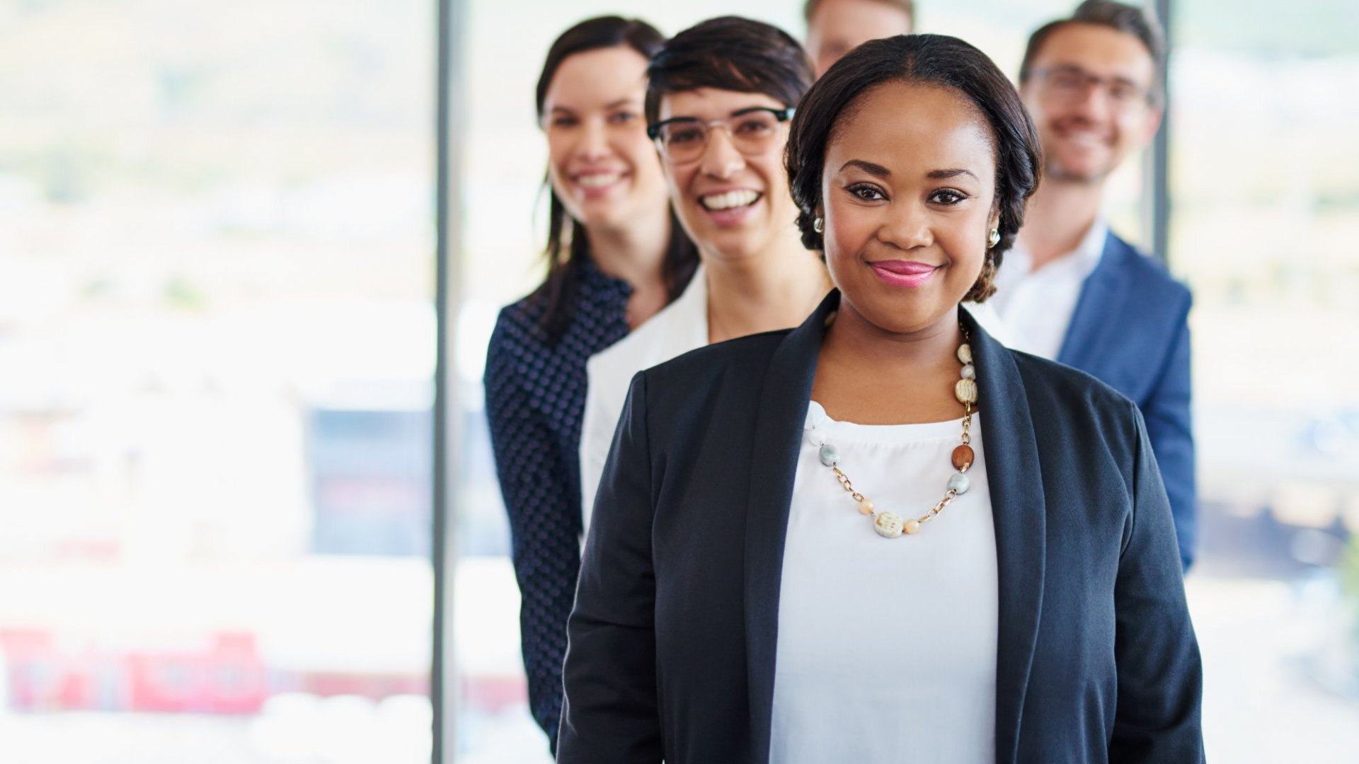 The Truth About Diverse Teams
