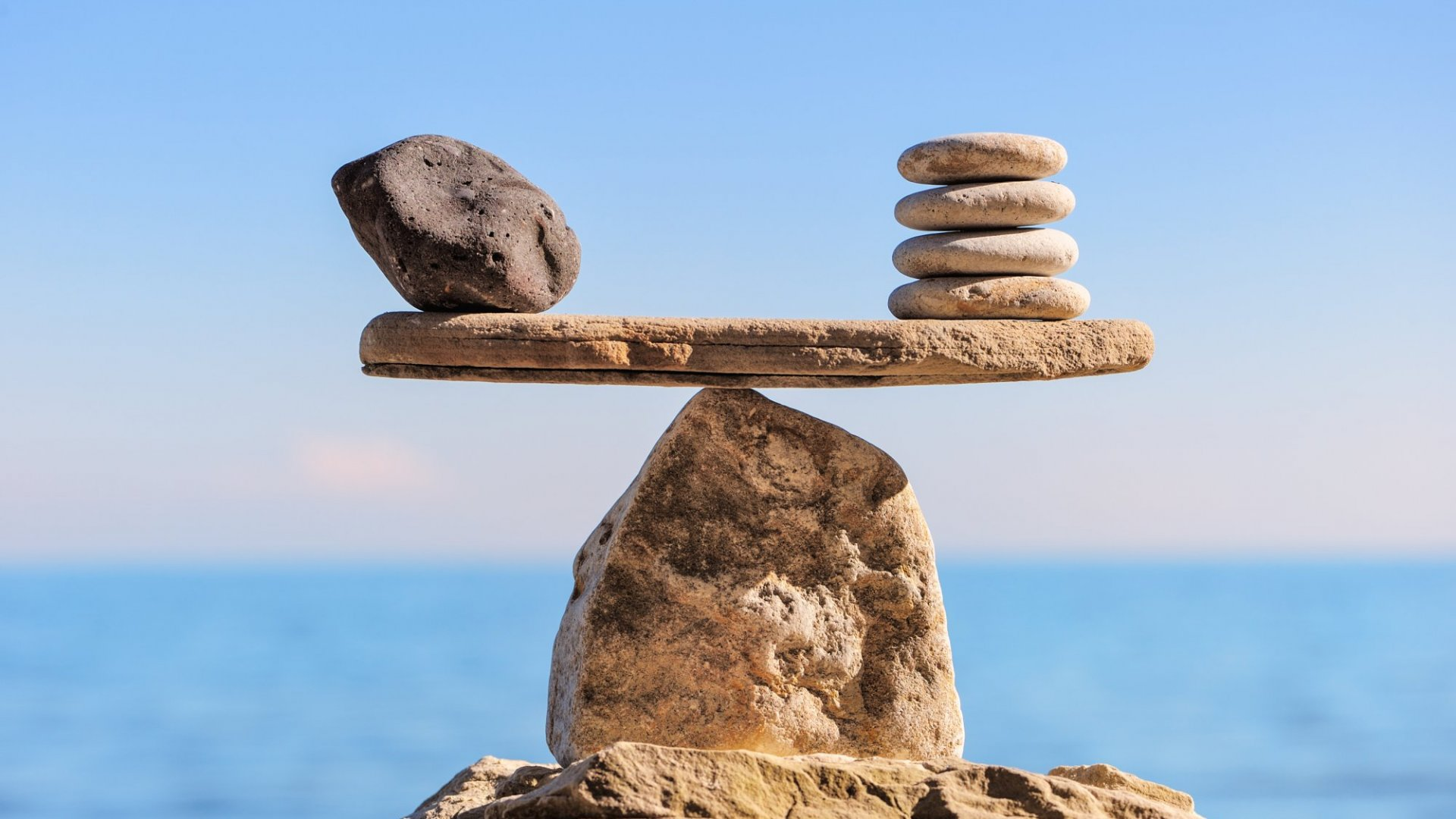 3 Reasons Why Work-Life Balance Is a Myth