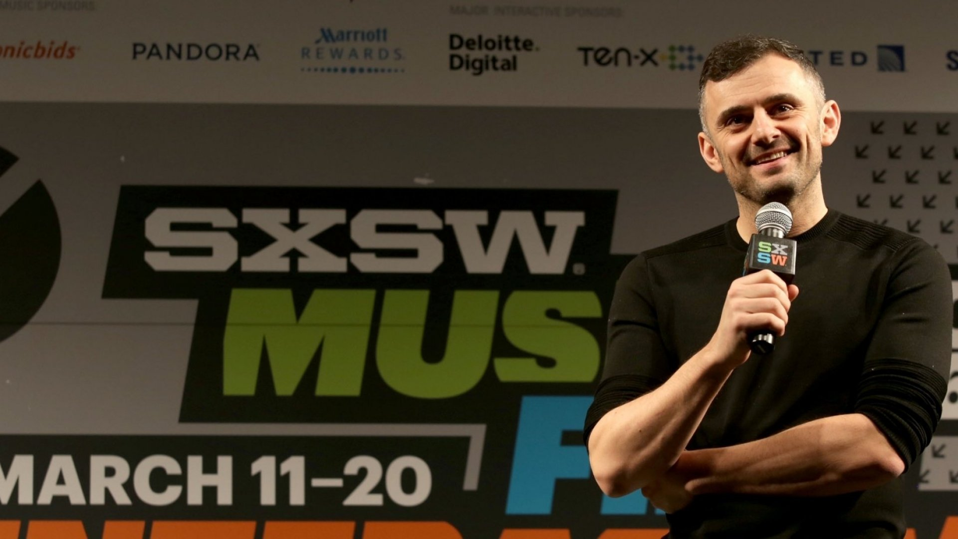 These 4 Unusual Facts About Gary Vaynerchuk Will Make You a Fan