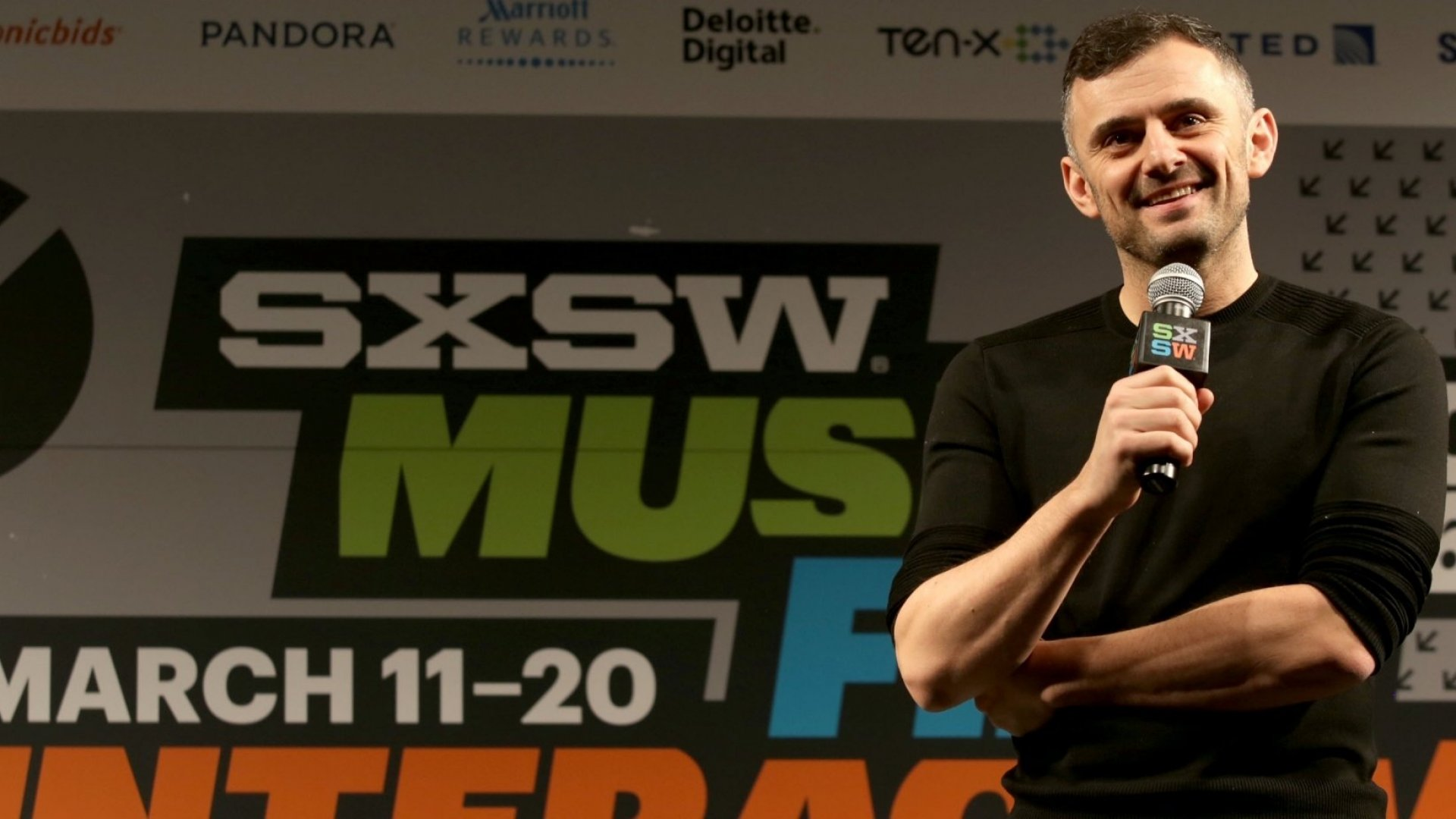 6 Killer Personal Branding Tips From Gary Vaynerchuk (and Other Experts)