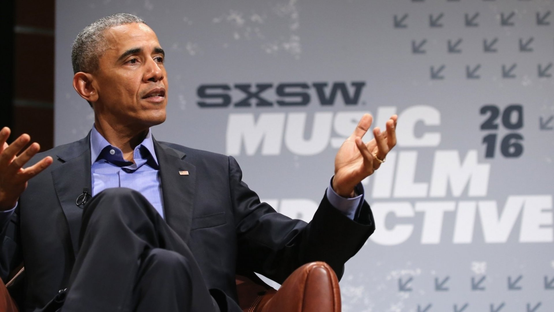 President Obama Addresses the Encryption Debate: 4 Hard Truths to Accept