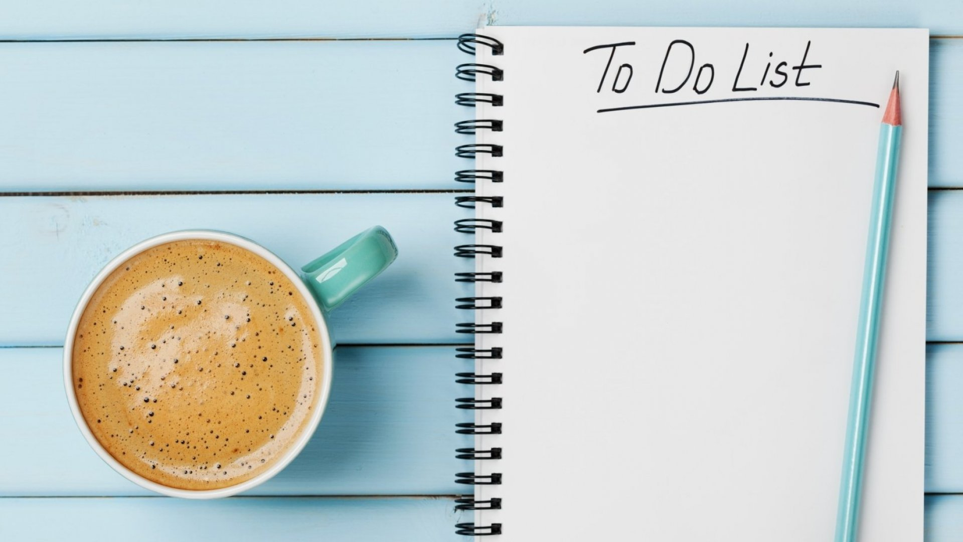 This Productivity Method Is Way Better Than a To-Do List