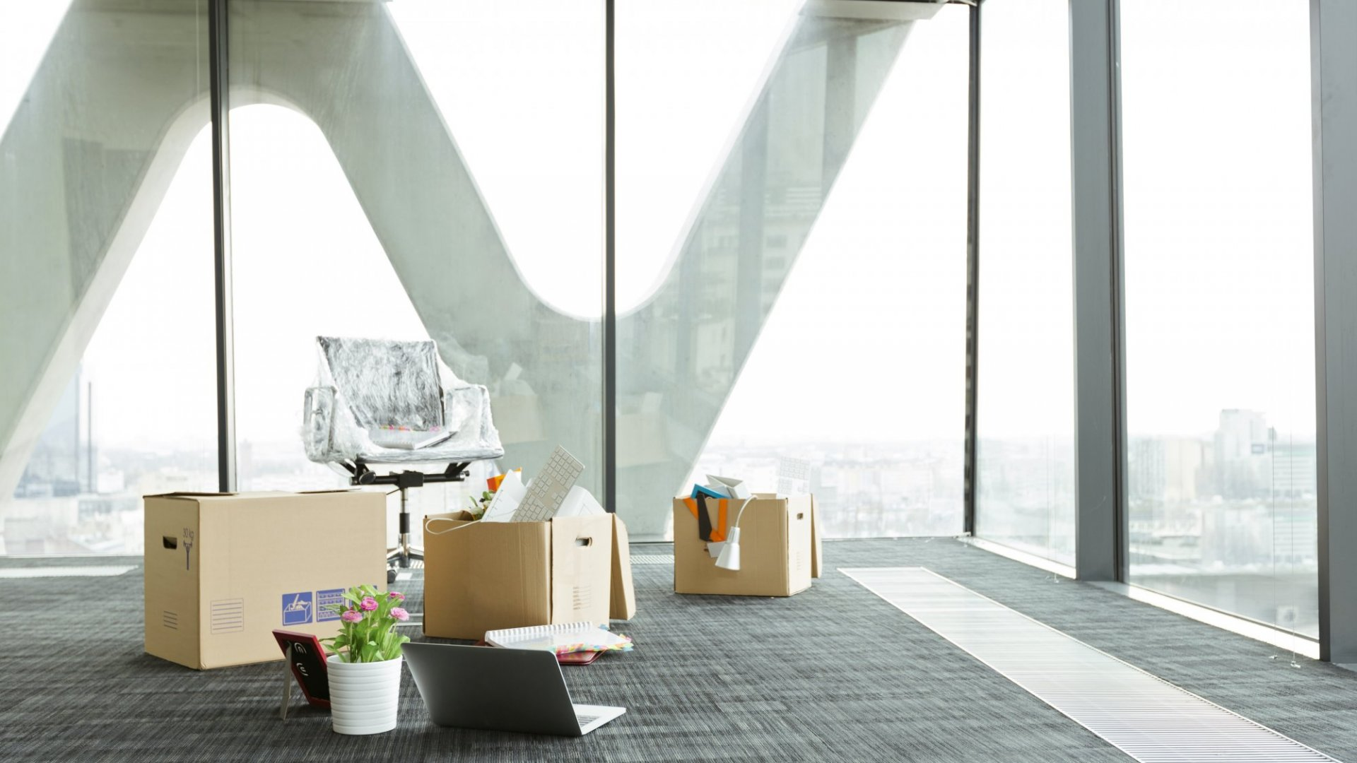 4 Secrets to a Flawless Workplace Move