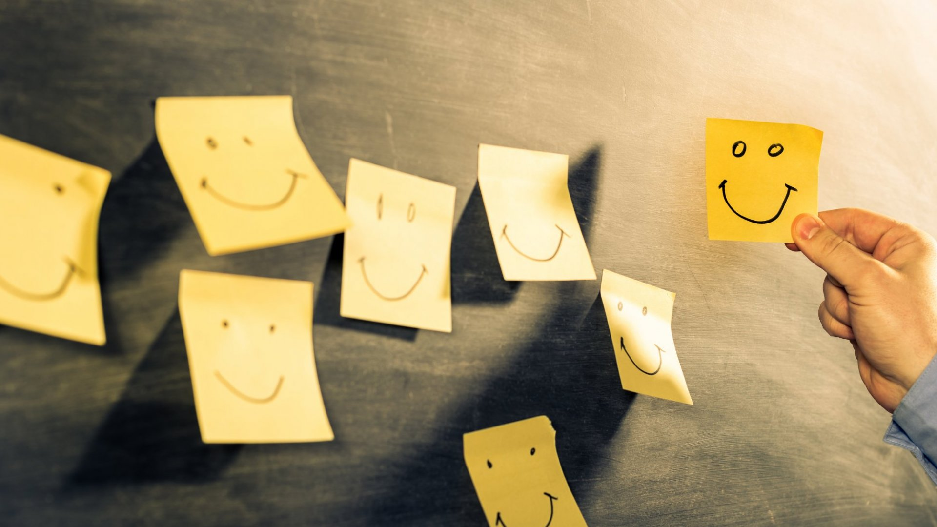 A Google Engineer Came Up With a Simple Algorithm for More Happiness