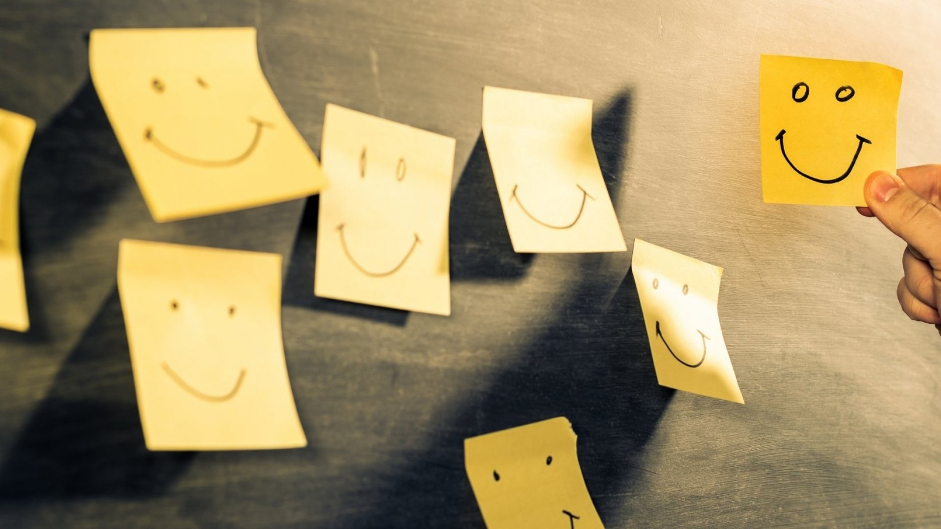 To Be a Lot Happier, Stop Doing as Many of These 11 Things as You Possibly Can
