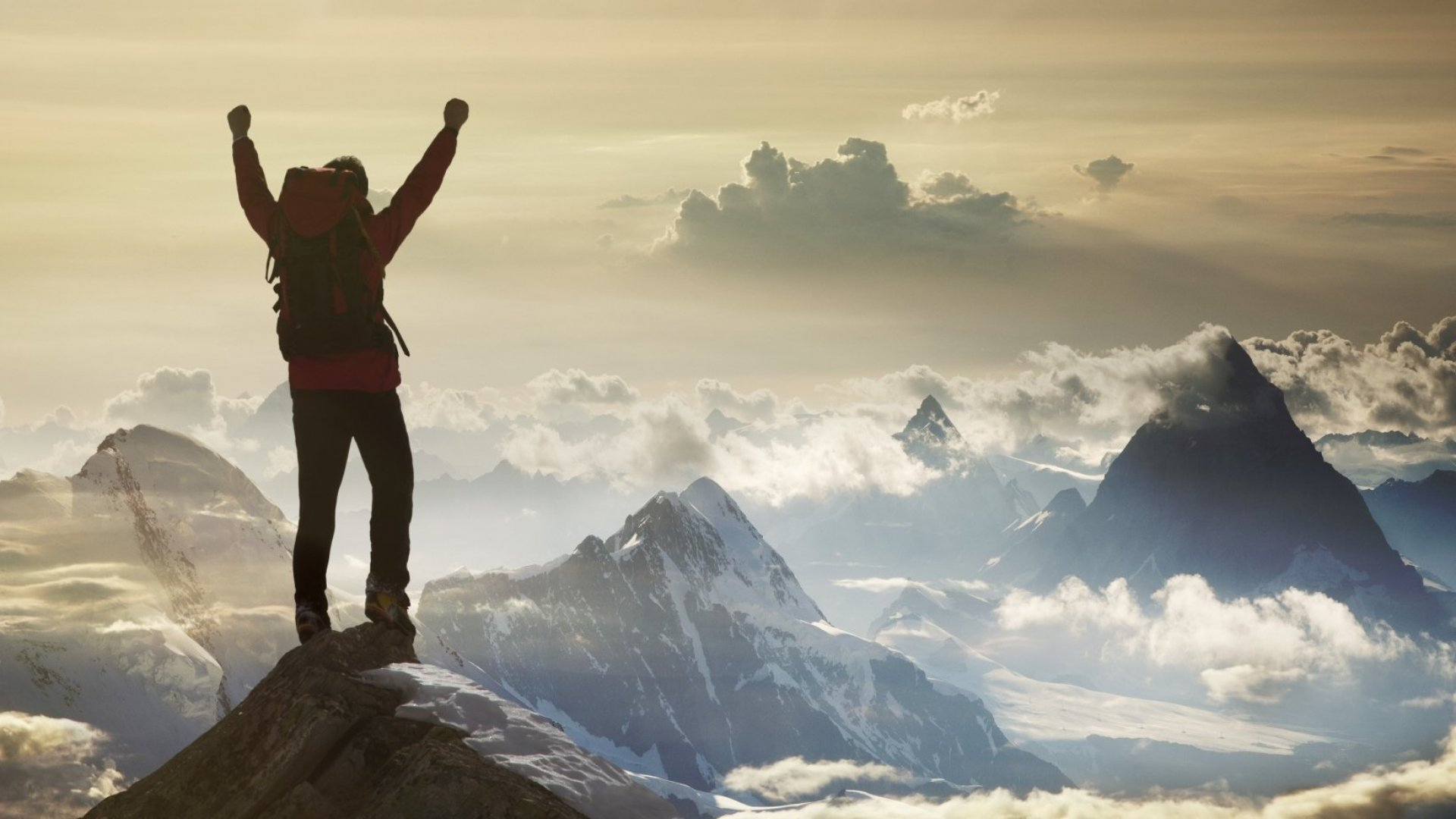Setting Goals Is Easy. It's Much Harder to Finish Them (Unless You Follow These 3 Steps)