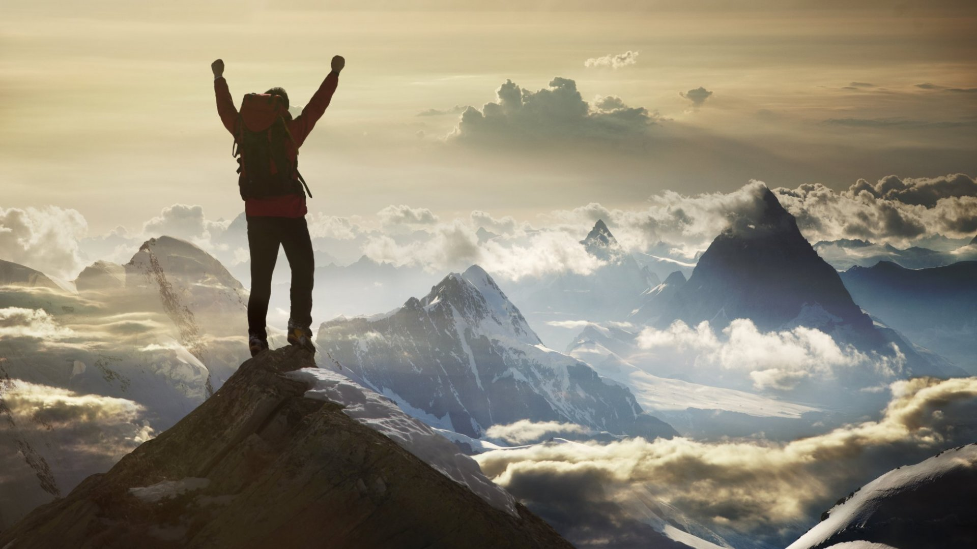 How to Reach the Goals You Obsess Over (Without Going Insane)